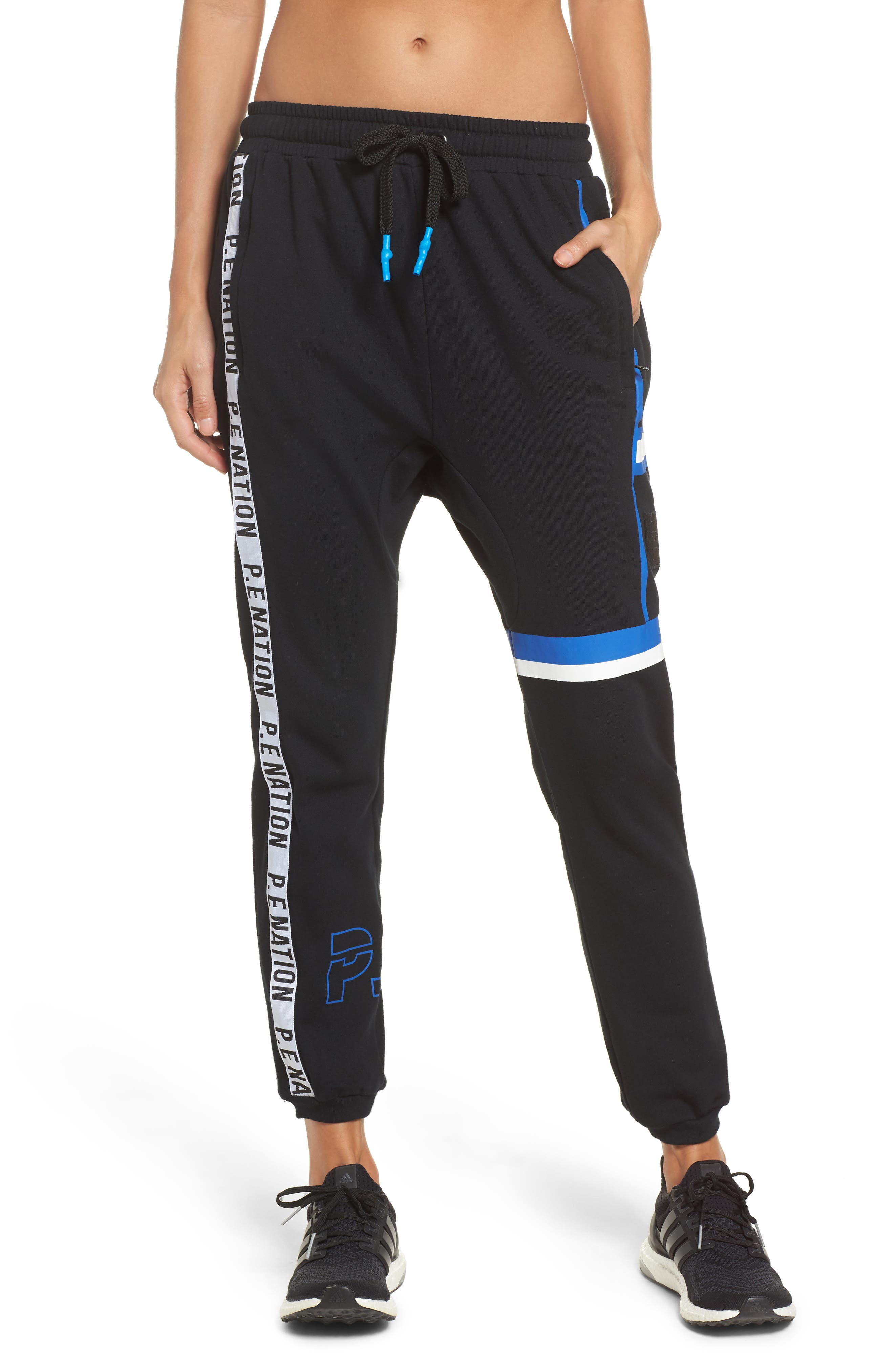 P.E Nation Second Rookie Track Pants