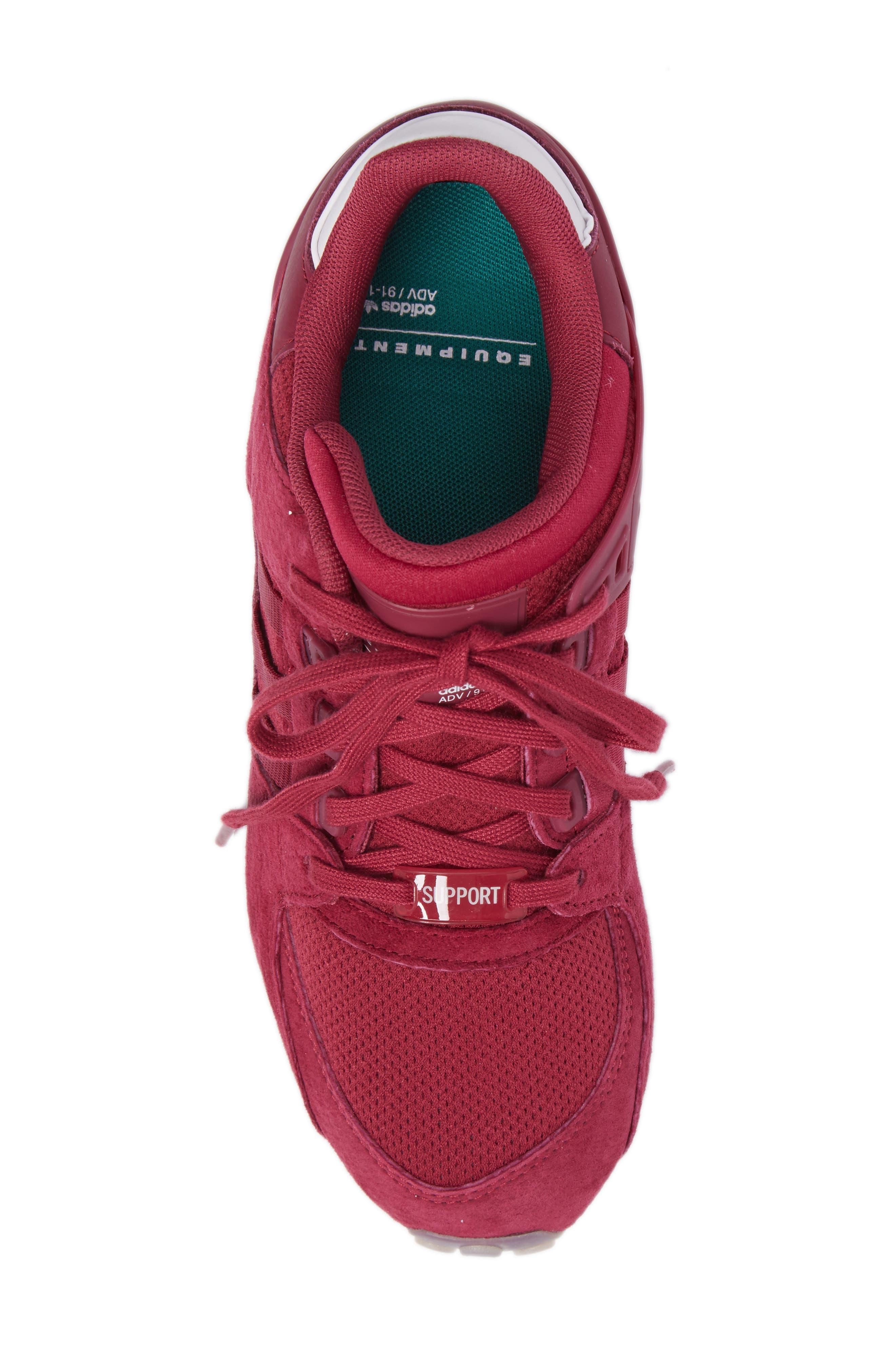 Alternate Image 5  - adidas EQT Support RF Sneaker (Women)