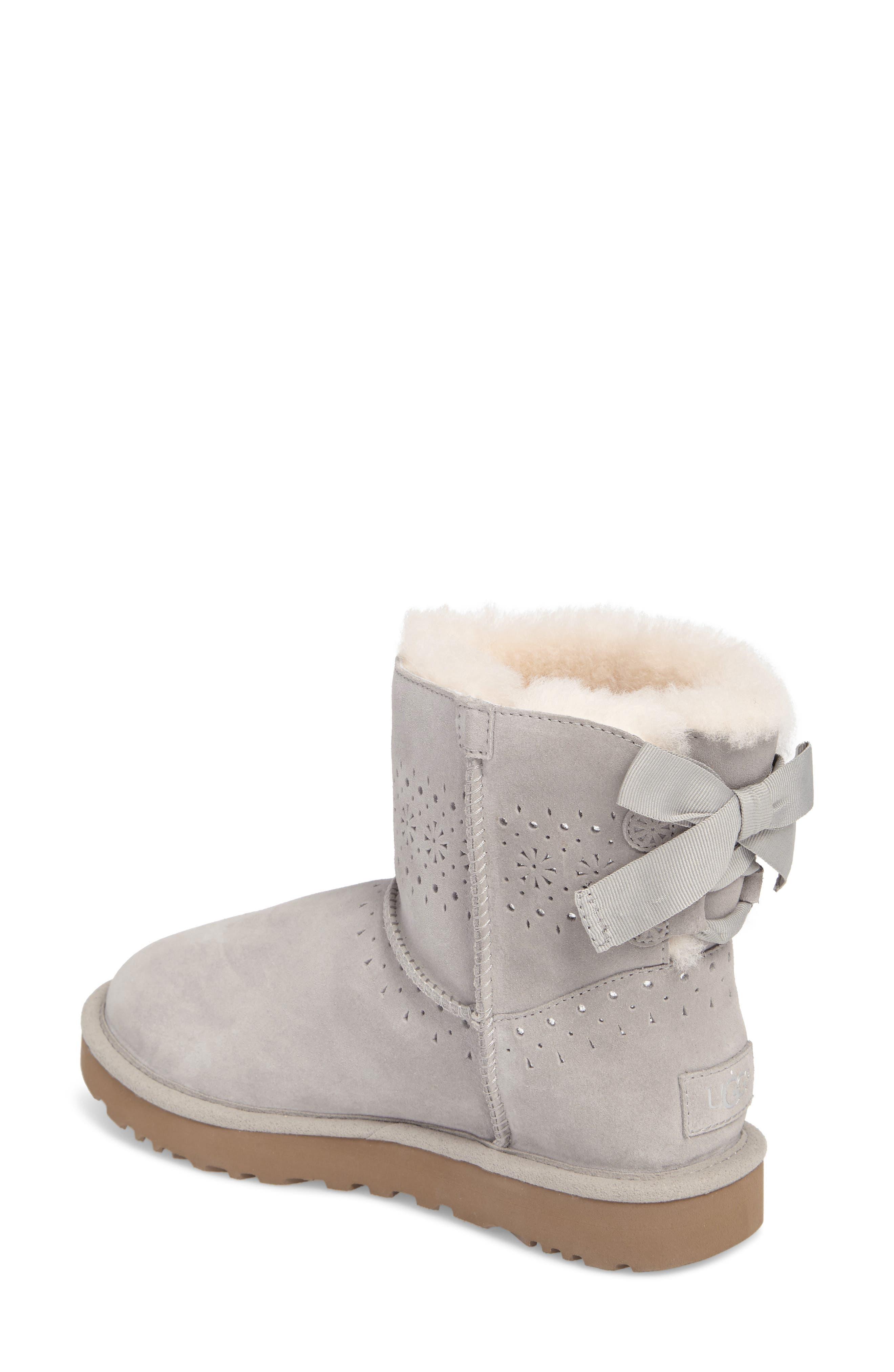 Alternate Image 2  - UGG® Dae Sunshine Boot (Women)