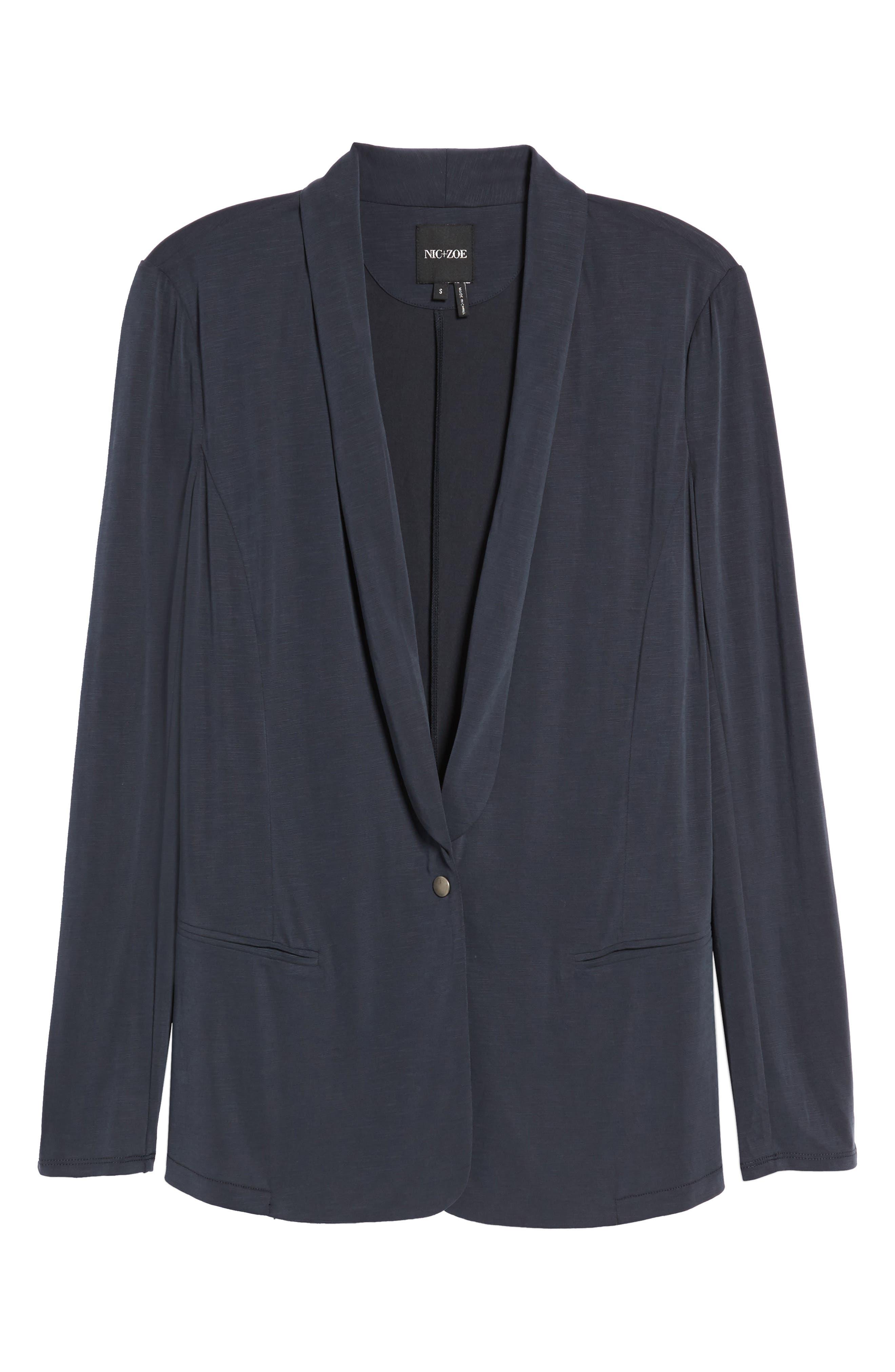 Alternate Image 6  - NIC+ZOE Seasonless Jacket