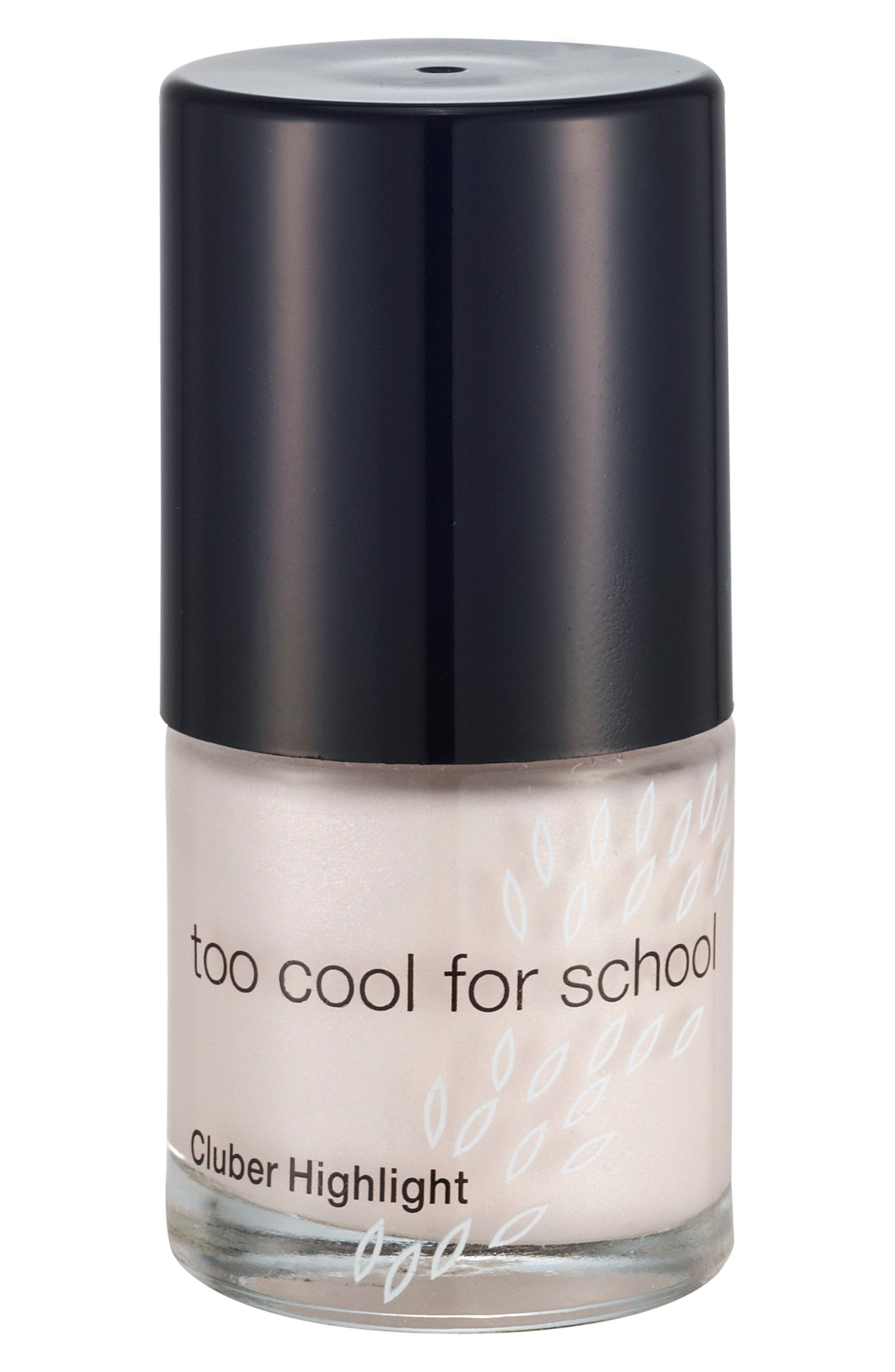 Main Image - Too Cool for School Cluber Highlighter