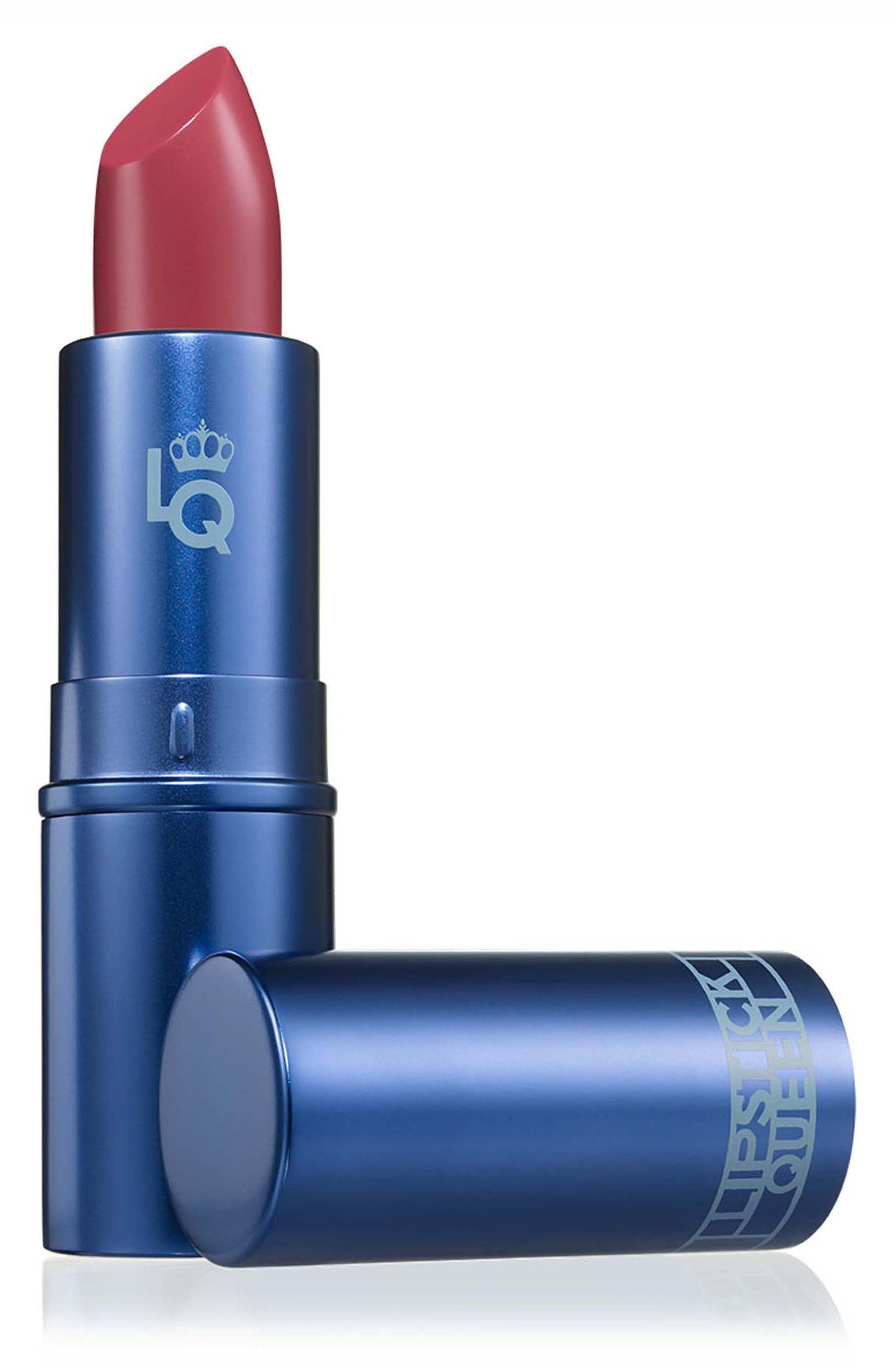 SPACE.NK.apothecary Lipstick Queen Jean Queen Lipstick,                             Main thumbnail 1, color,                             Jean Queen