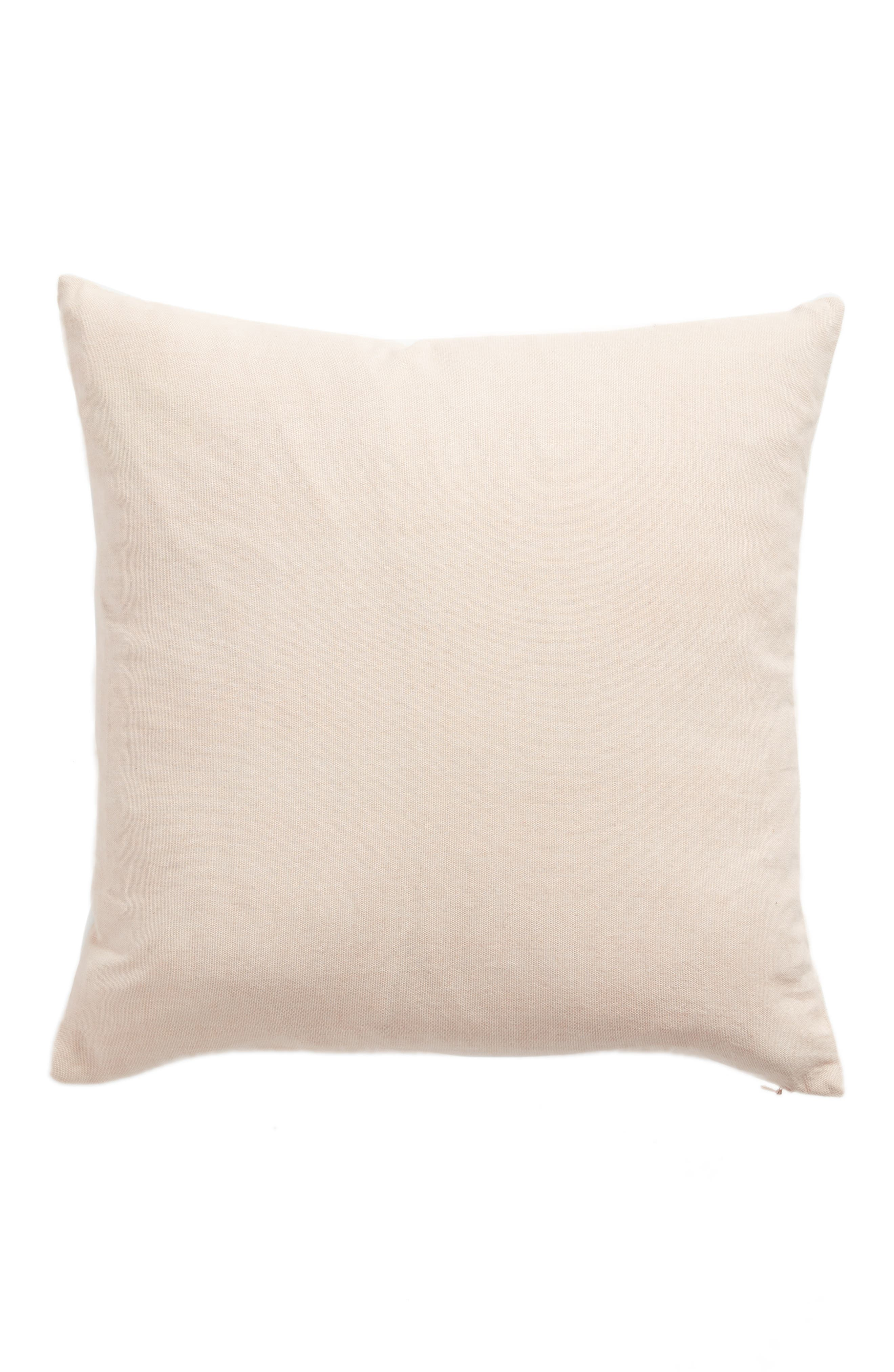 Alternate Image 2  - Nordstrom at Home Lots of Love Accent Pillow