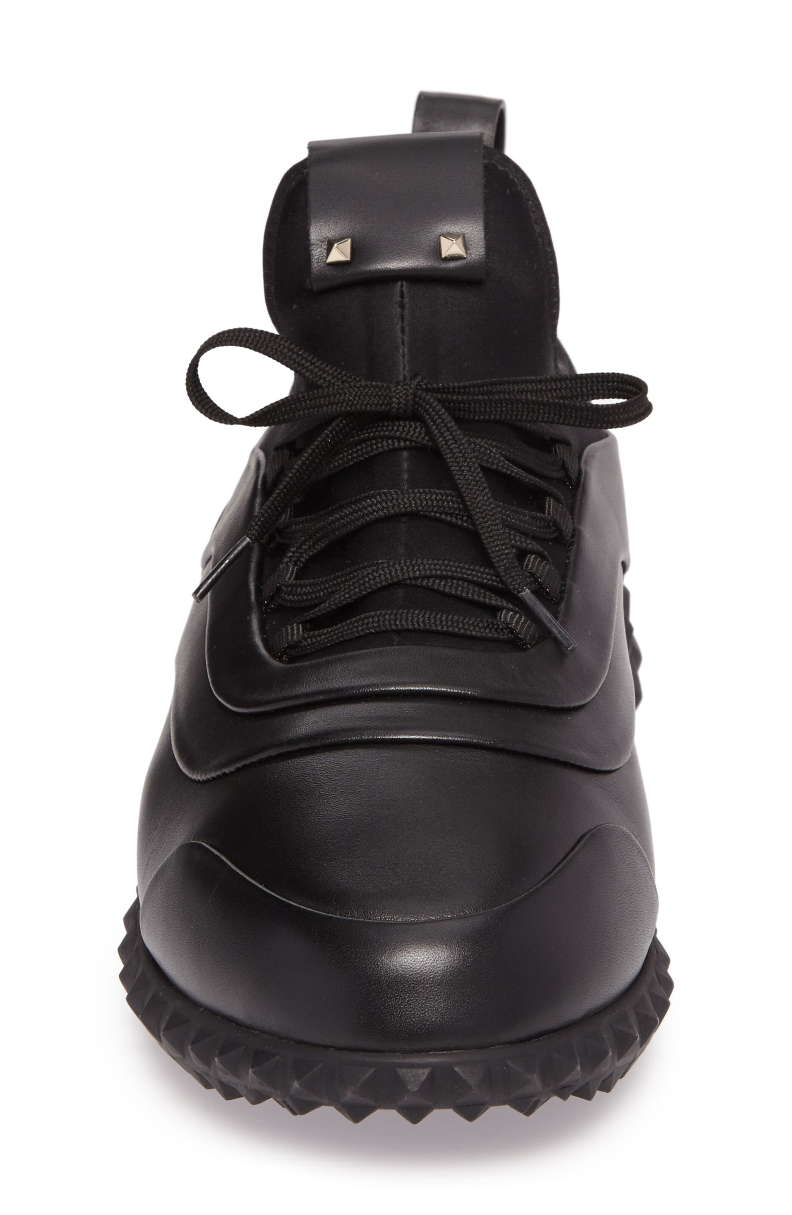 Alternate Image 4  - VALENTINO GARAVANI Bodytech Sneaker (Men)