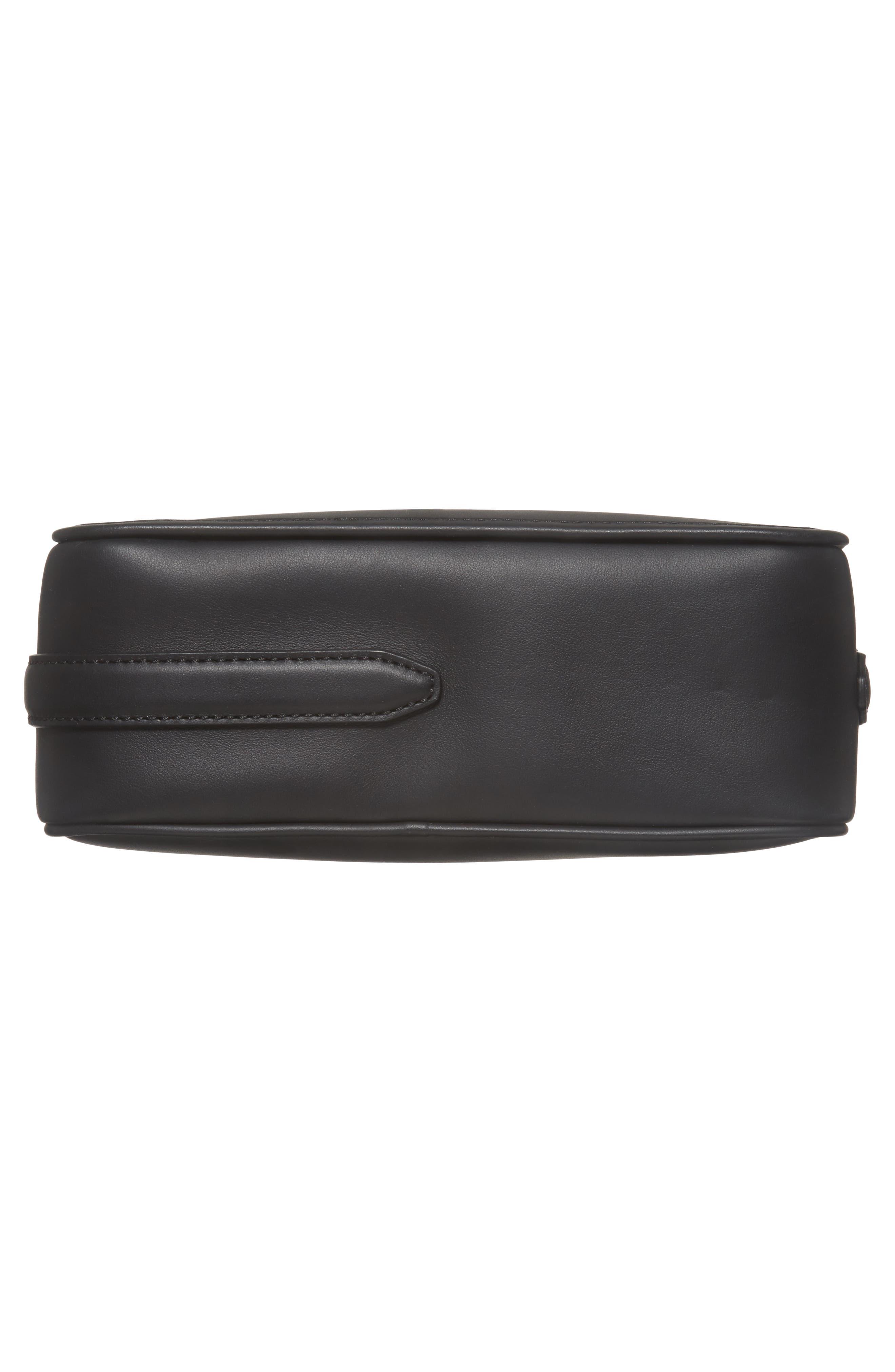 Alternate Image 6  - Fendi Logo Leather Camera Bag