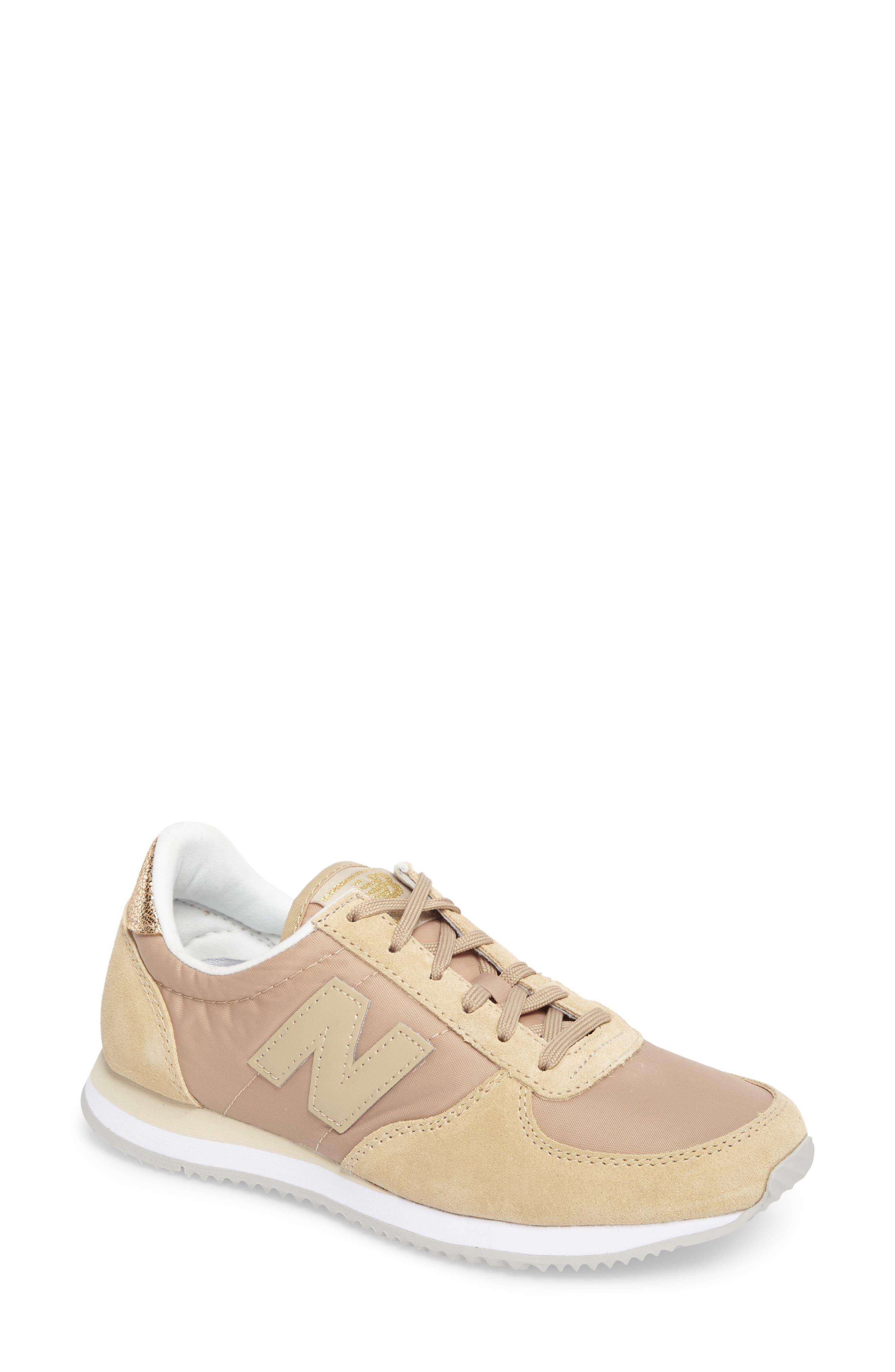 New Balance 220 Running Shoe (Women)