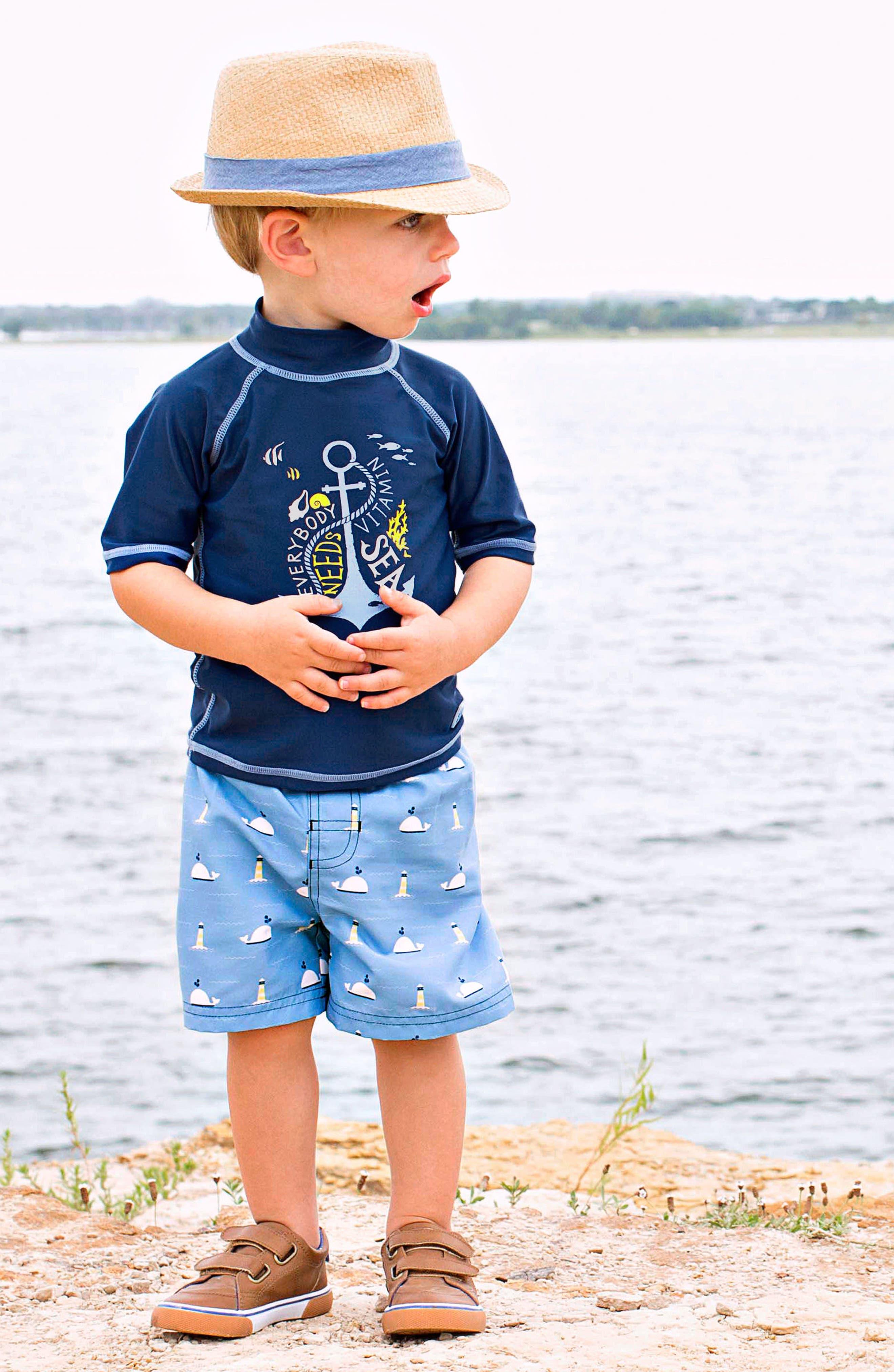 dc0fddb341 Baby Boy Swimwear | Nordstrom