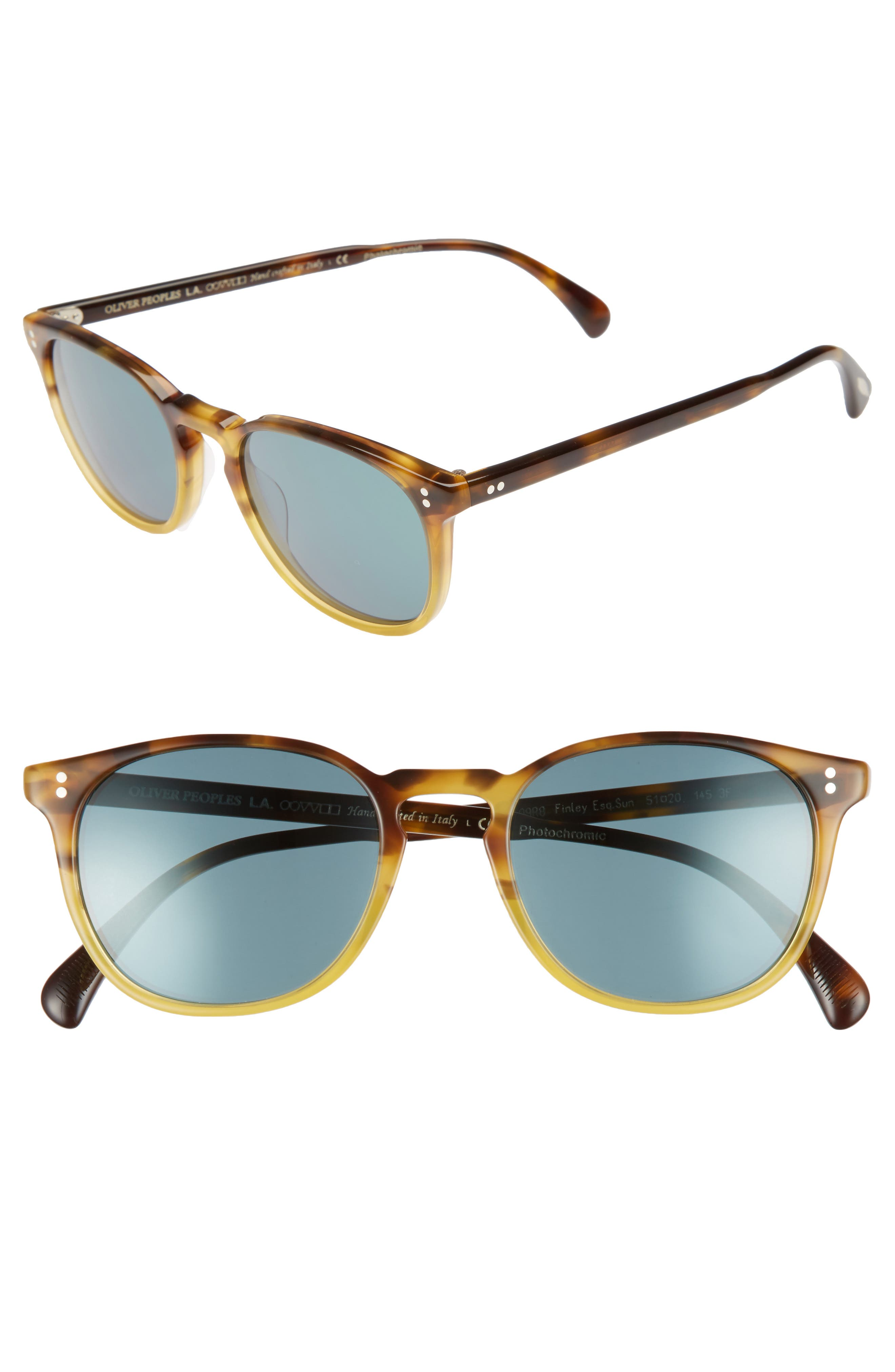 Finley Esq. 51mm Sunglasses,                         Main,                         color, Vbtg