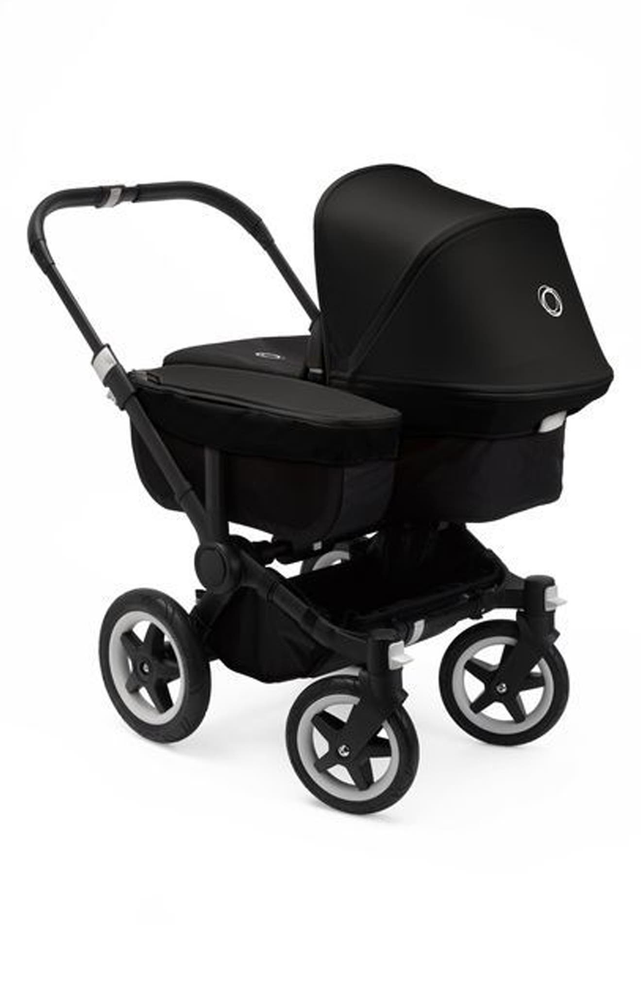 Bugaboo Side Luggage Basket Cover for Donkey2 Stroller
