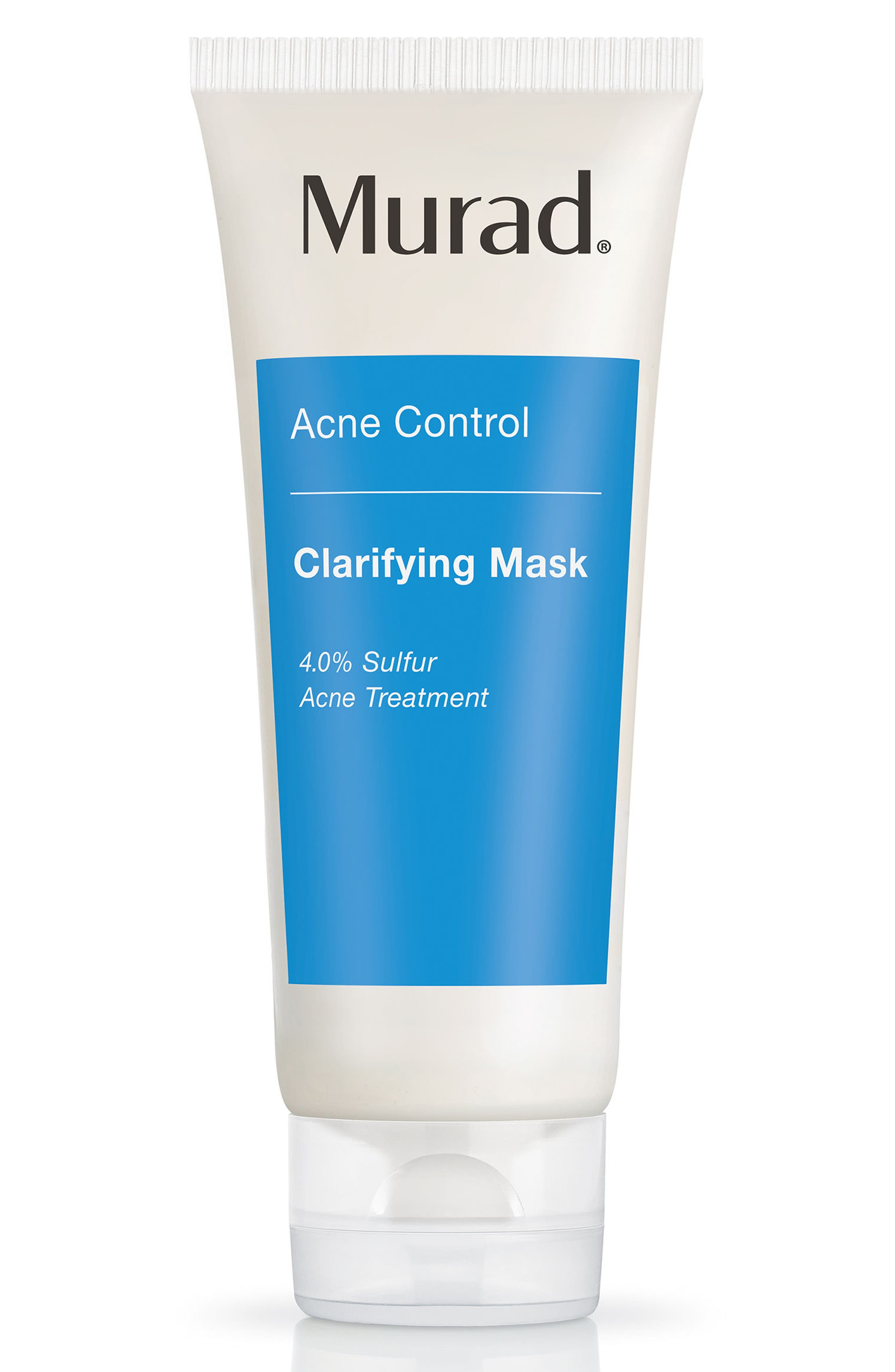 Clarifying Mask,                         Main,                         color, No Color