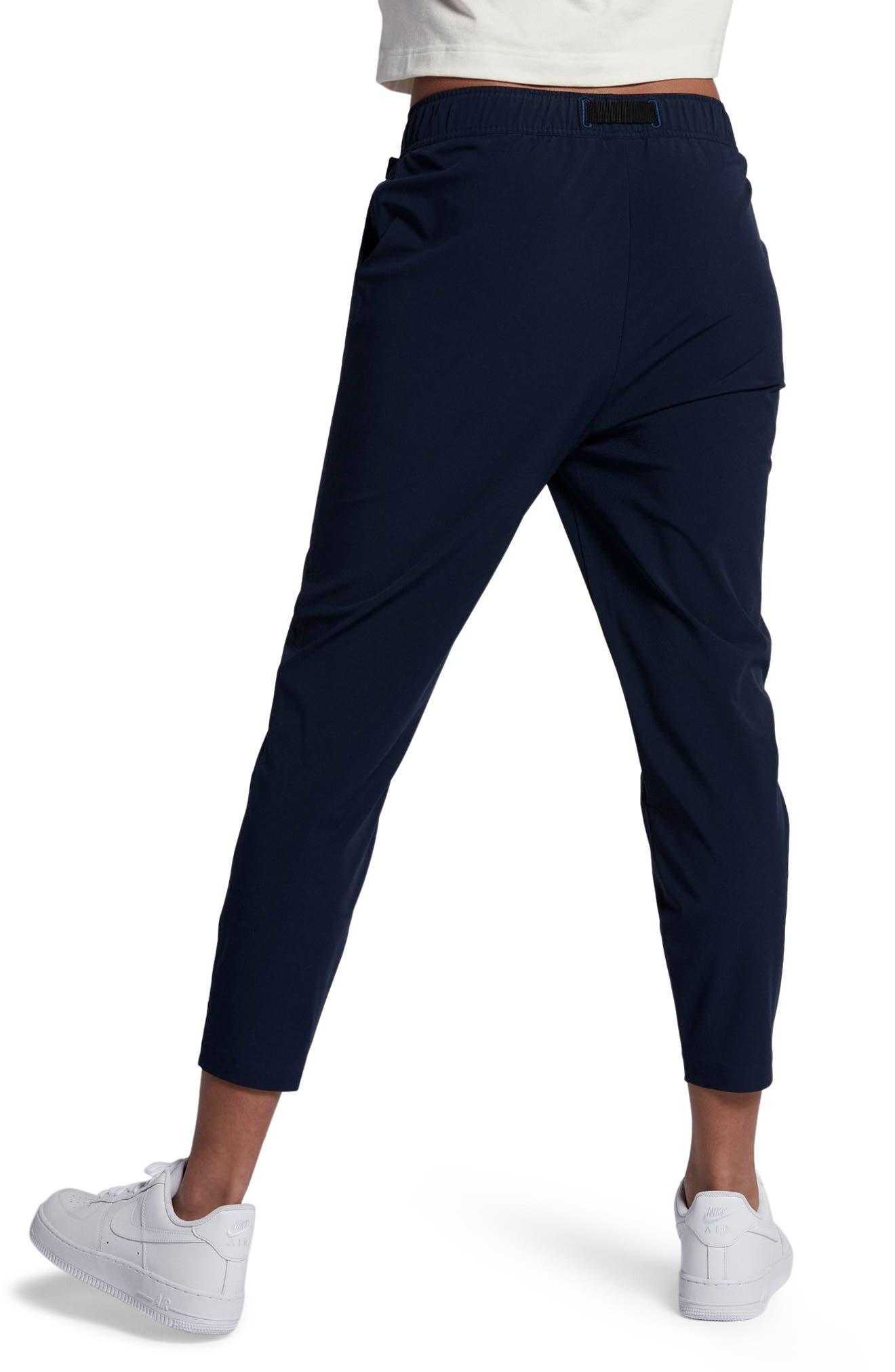 Alternate Image 3  - Nike NikeLab Essentials Women's Stretch Woven Pants