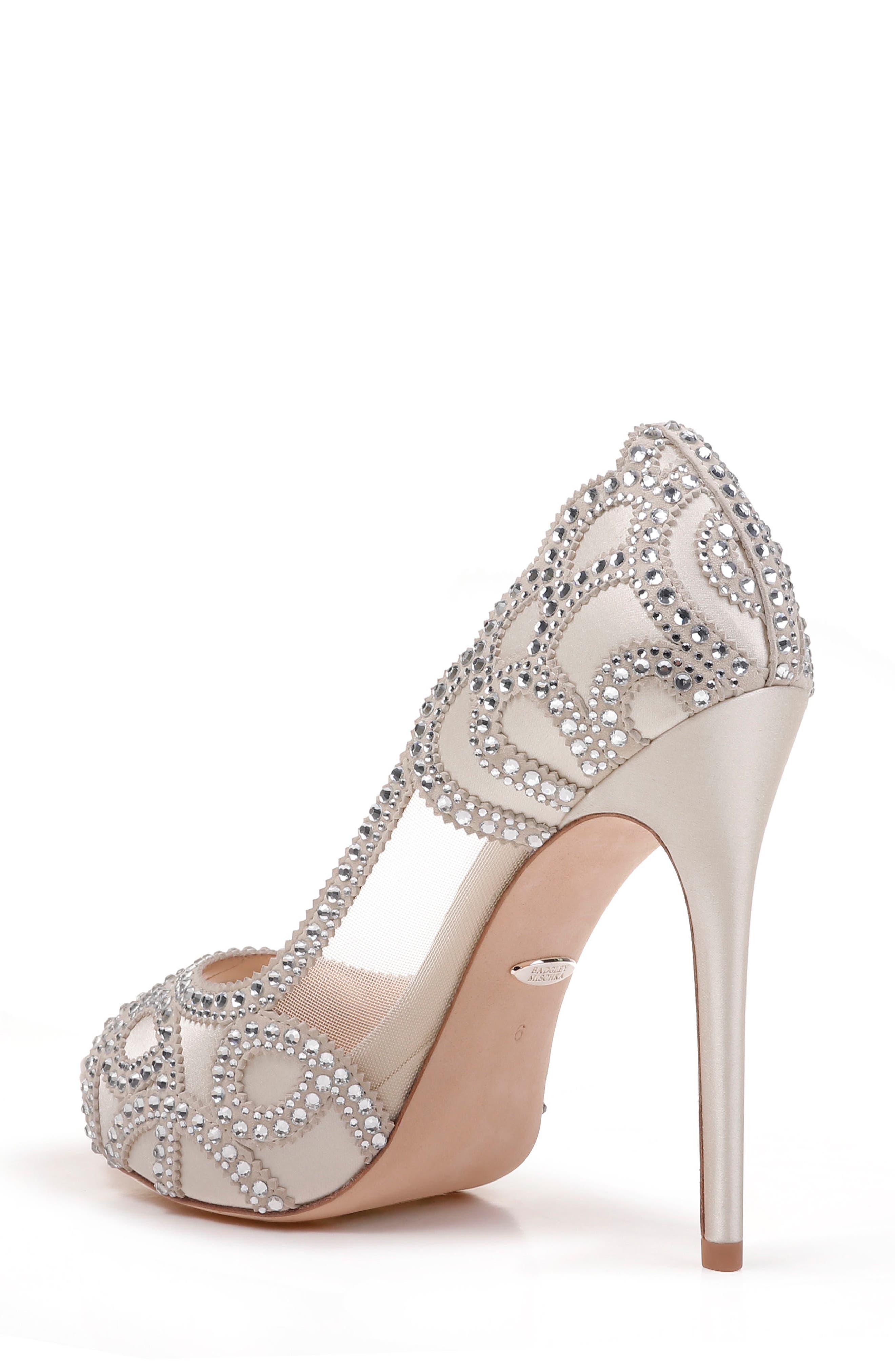 Witney Heel Shoes