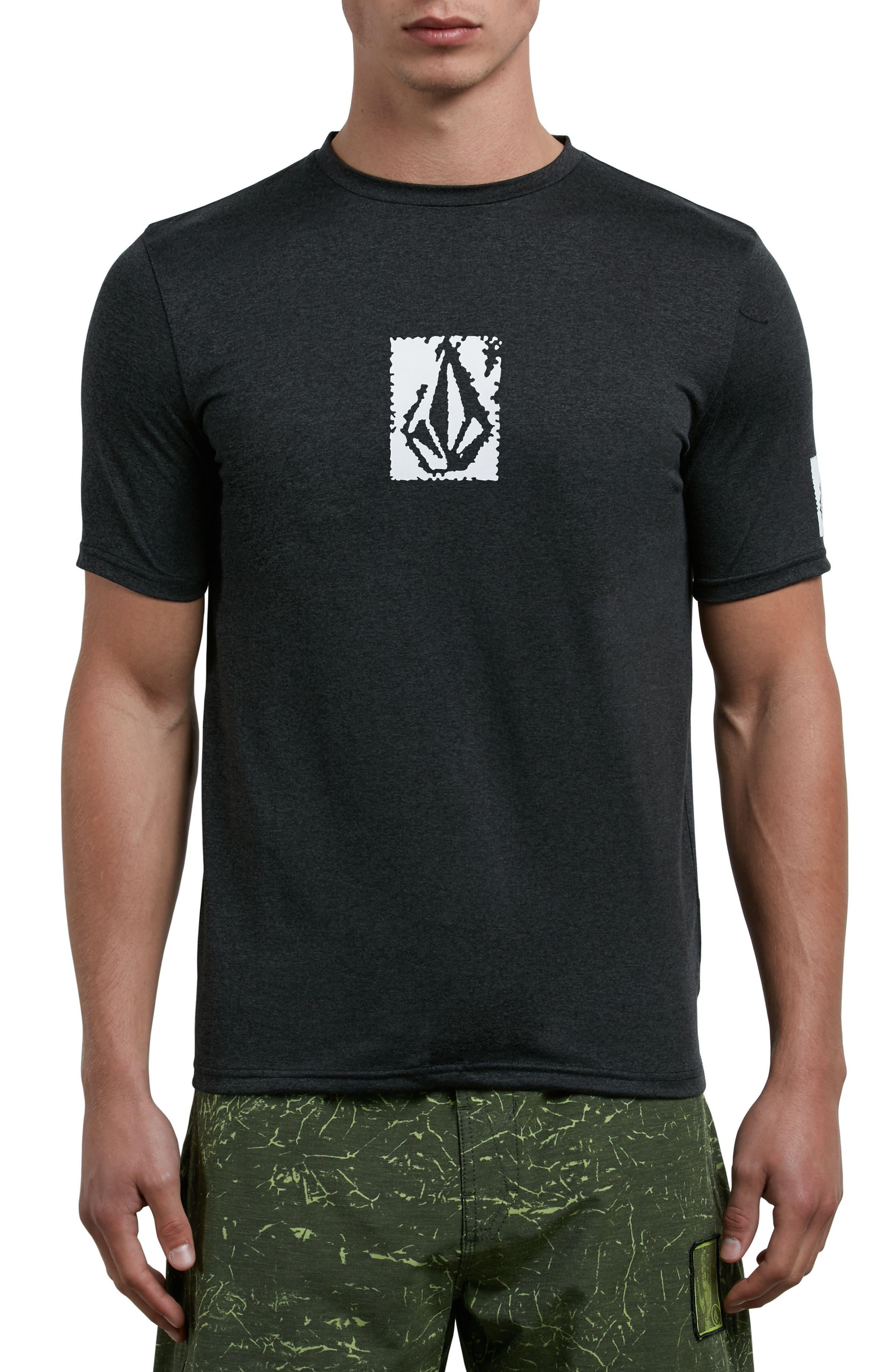 Alternate Image 1 Selected - Volcom Lido Pixel T-Shirt