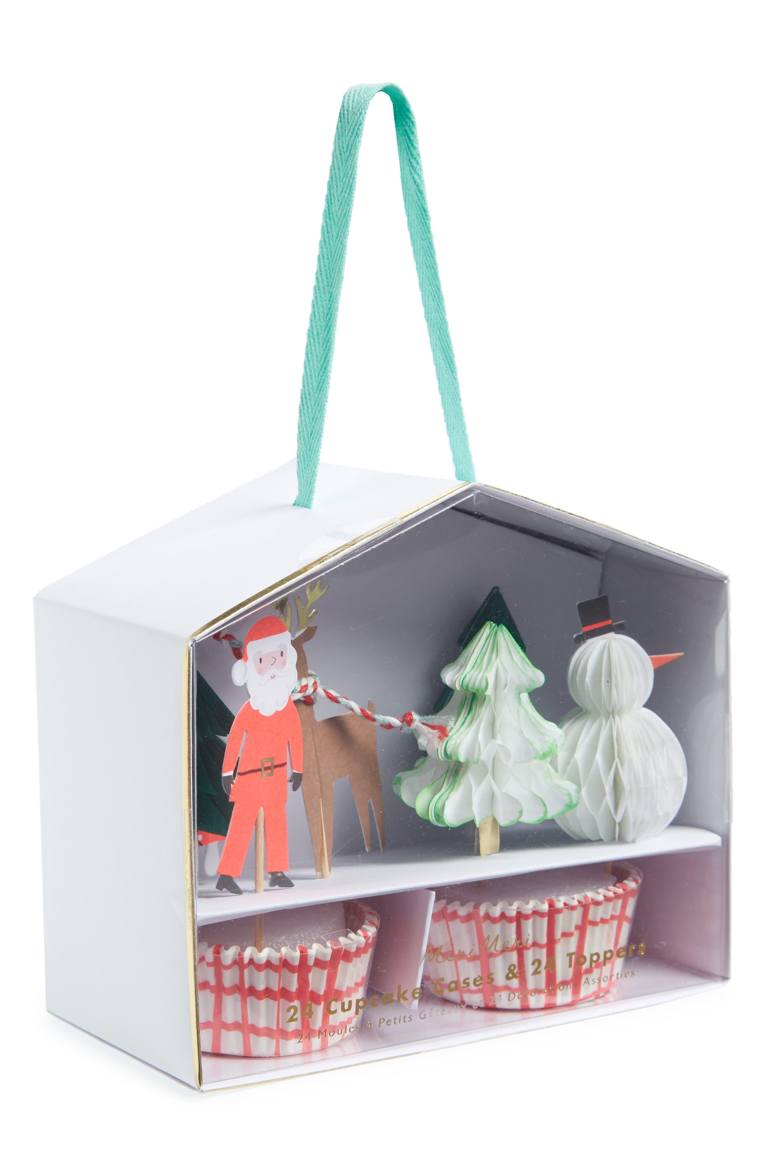 Meri Meri Cupcake Decoration Kit