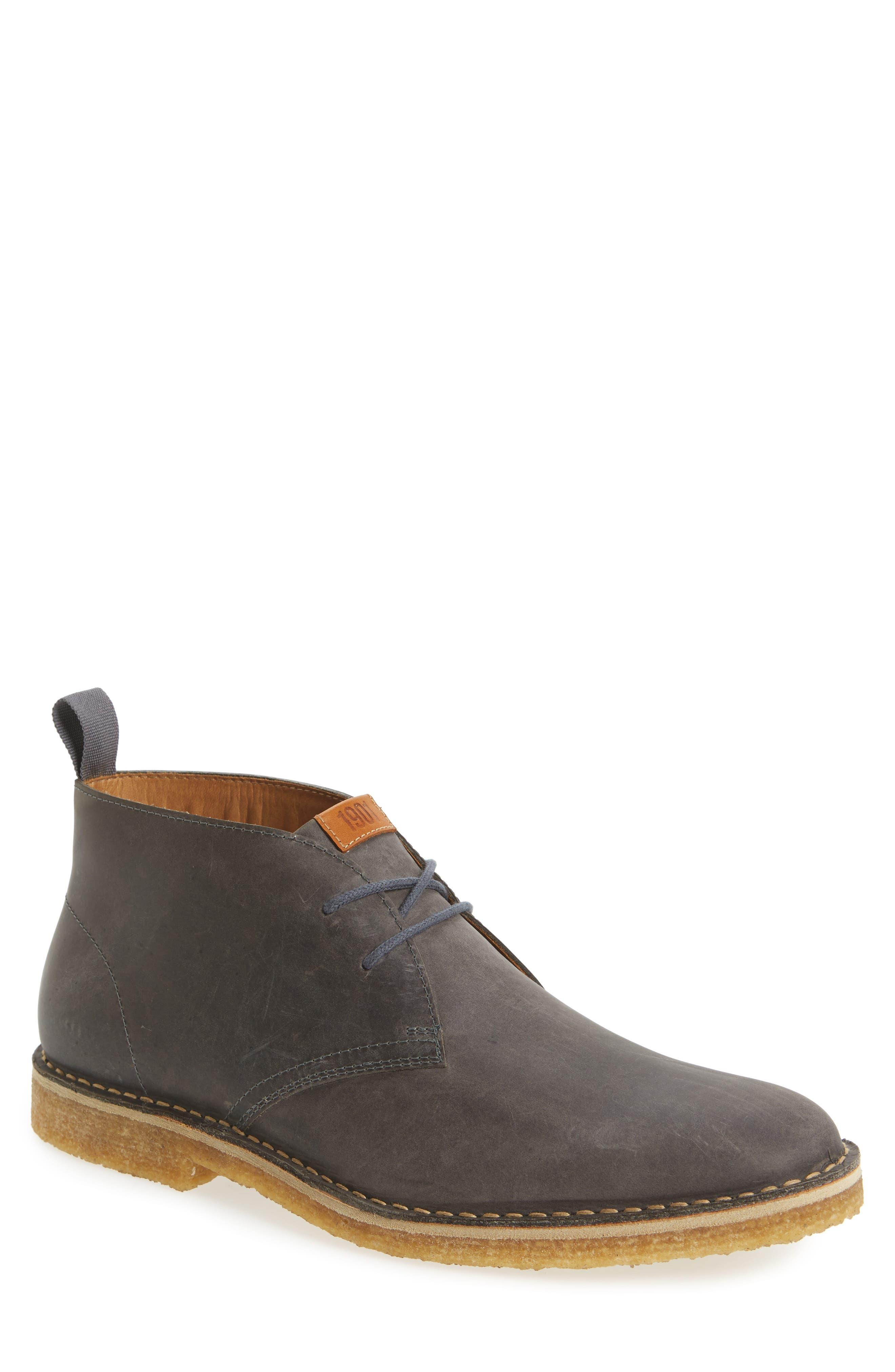 Alternate Image 1 Selected - 1901 Westport Chukka Boot (Men)