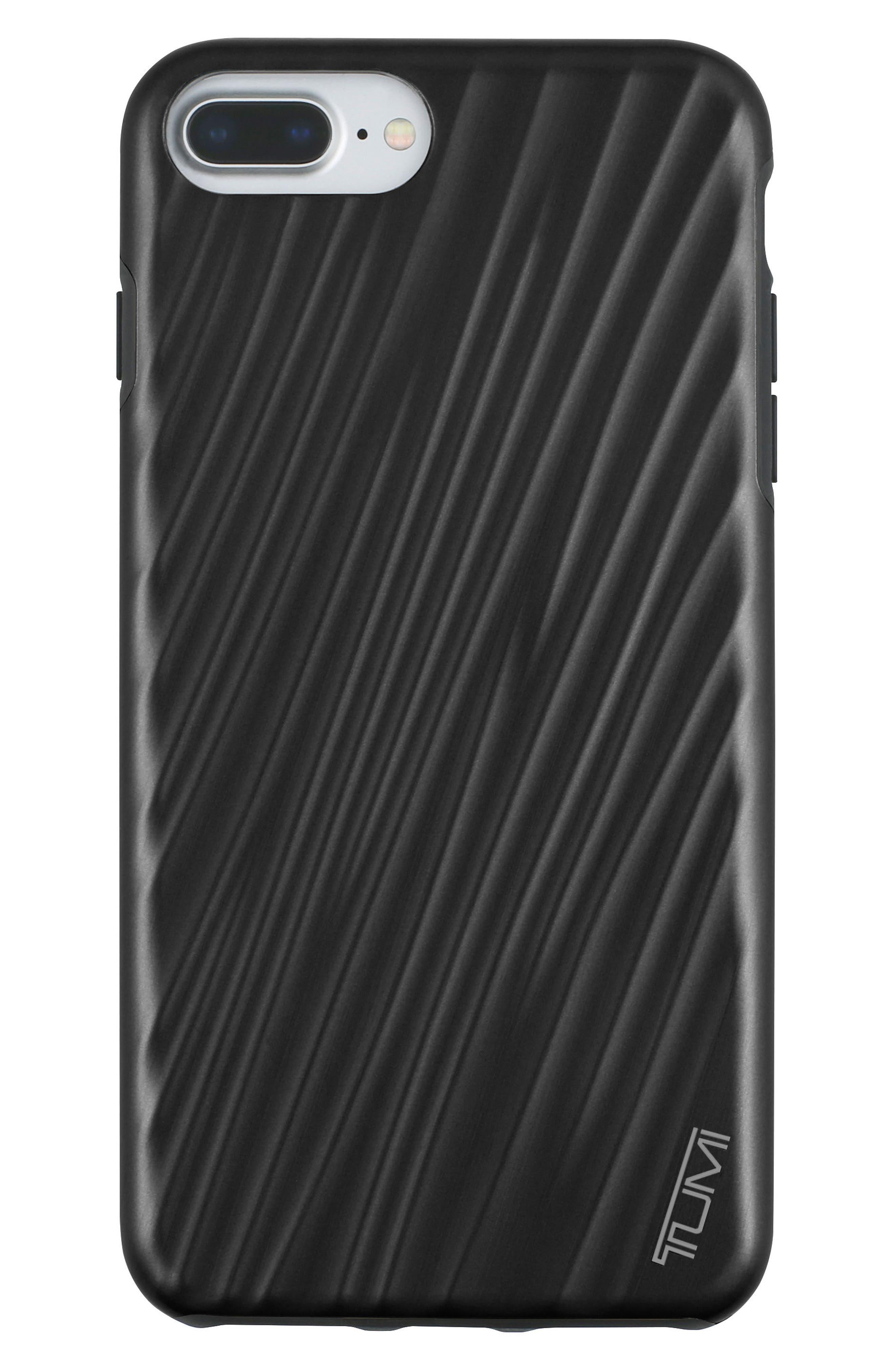 Tumi 19 Degree iPhone 8 Plus Case