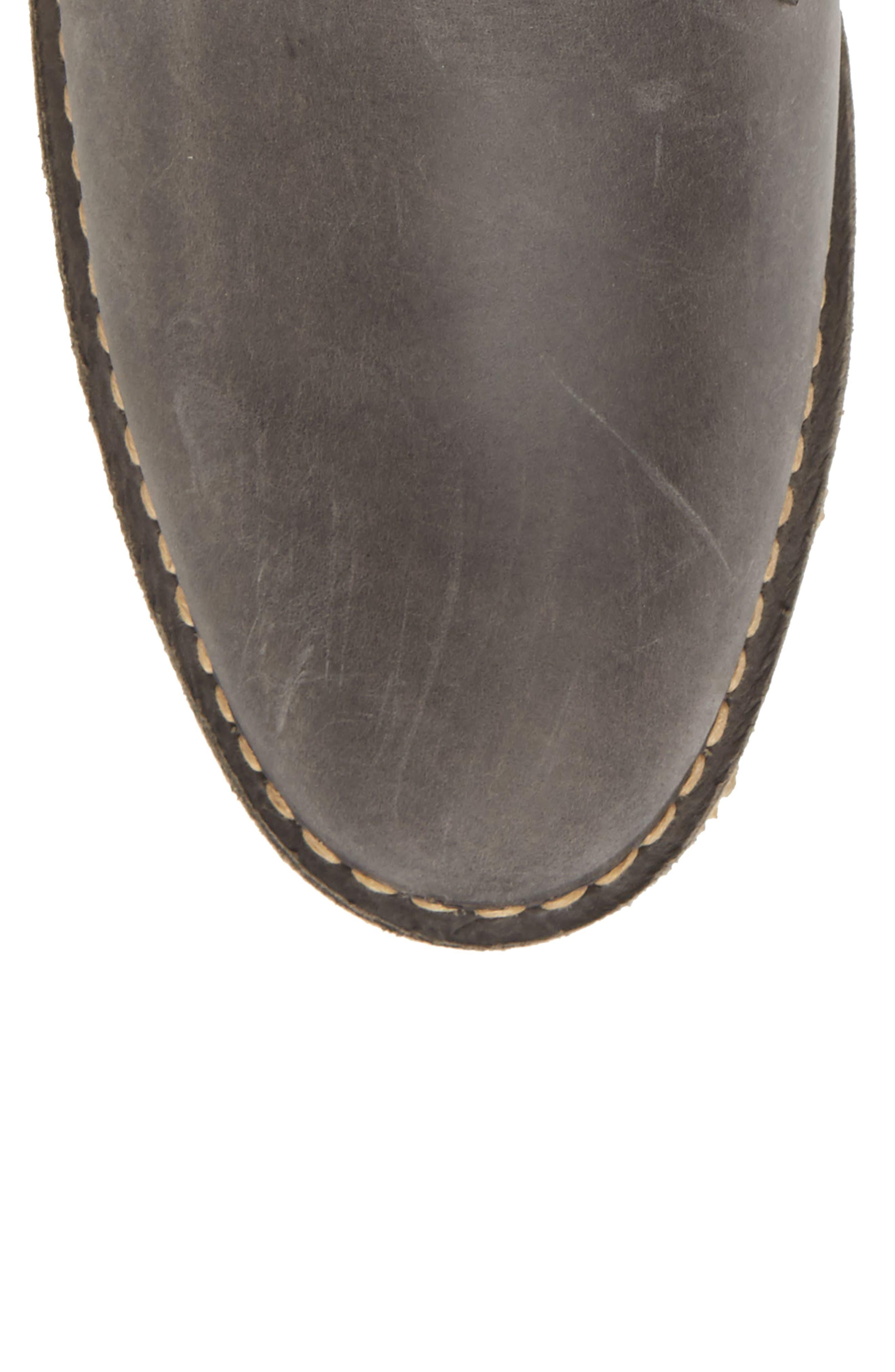 Alternate Image 5  - 1901 Westport Chukka Boot (Men)
