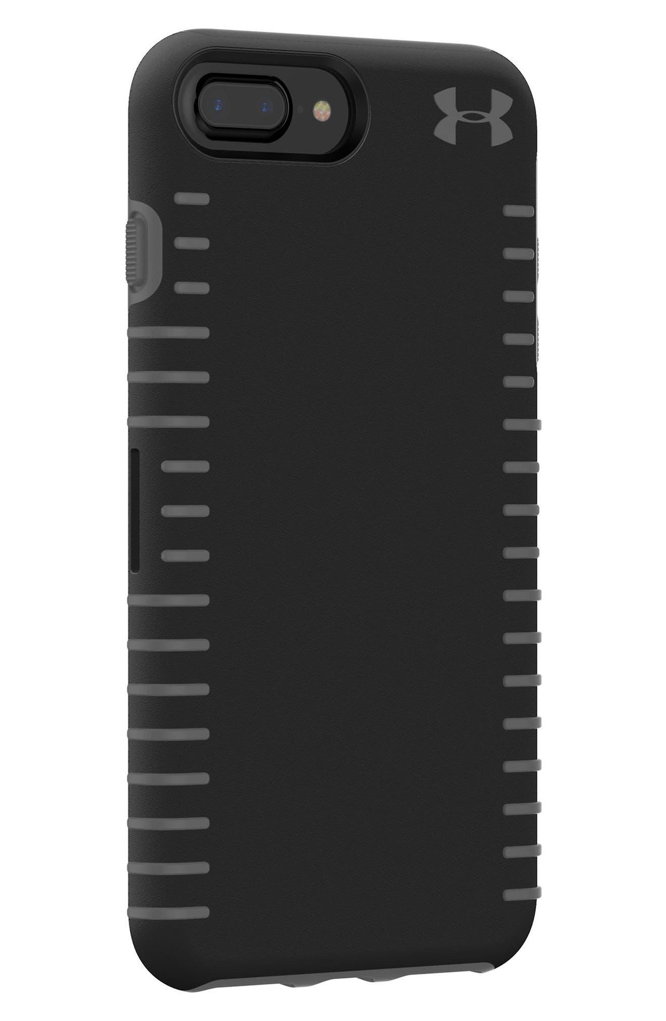 Alternate Image 3  - Under Armour Protect Grip iPhone 6/6s/7/8 Plus Case