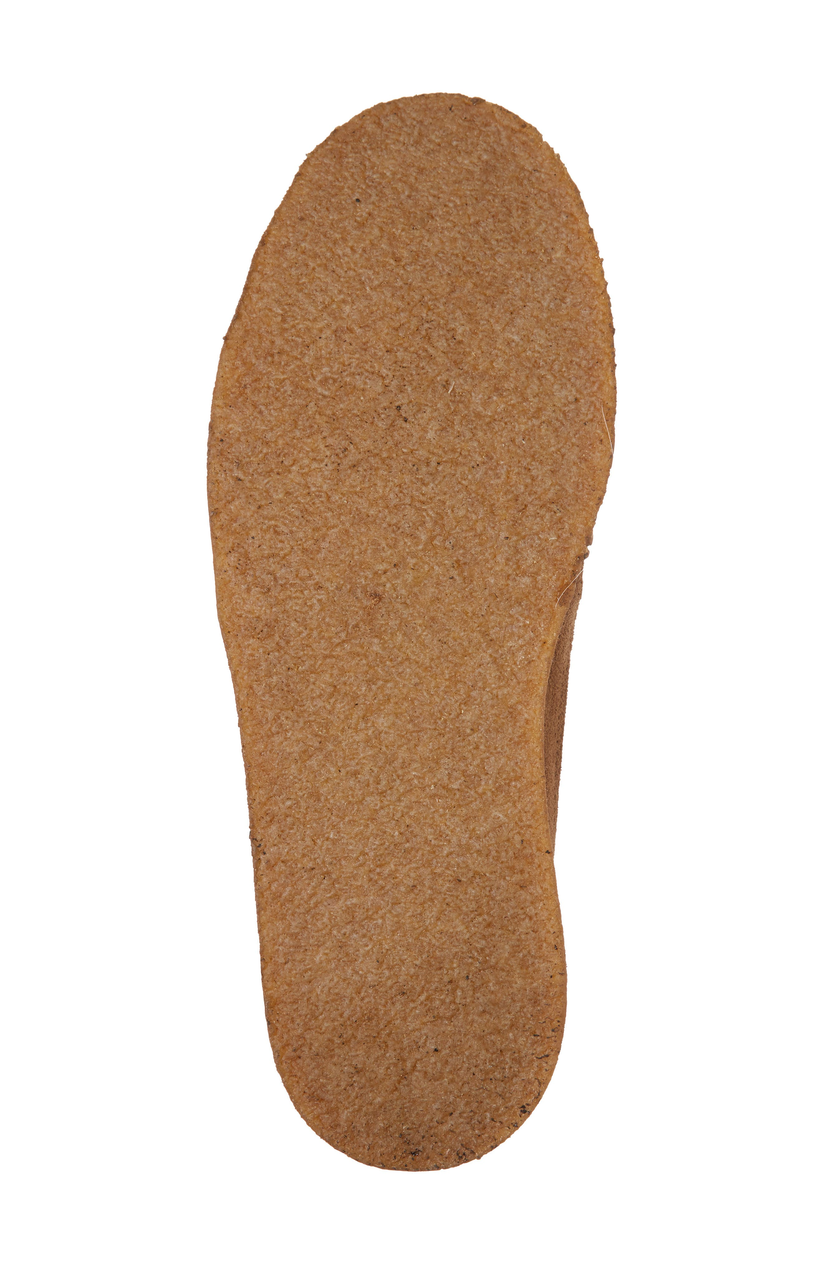 Gold Cup Chukka Boot,                             Alternate thumbnail 6, color,                             Caramel Suede