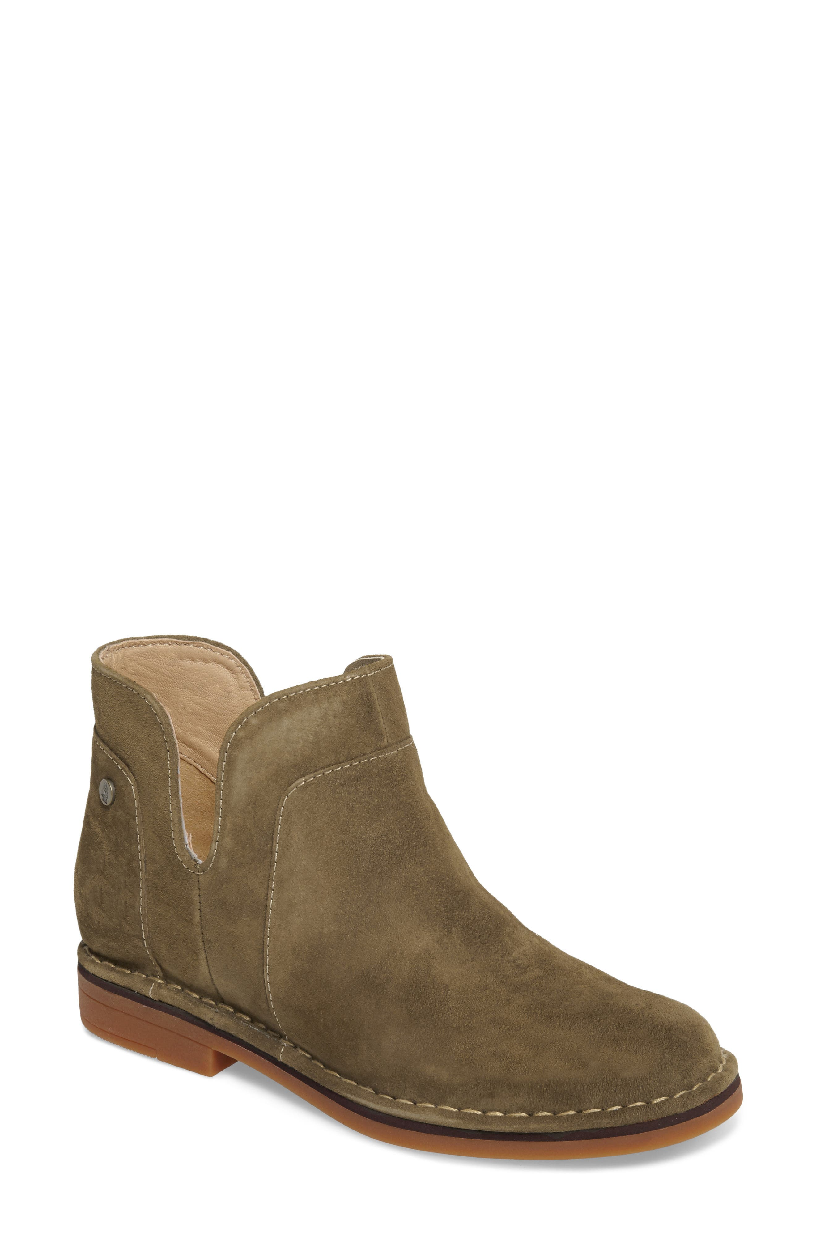 Alternate Image 1 Selected - Hush Puppies® Claudia Catelyn Bootie (Women)