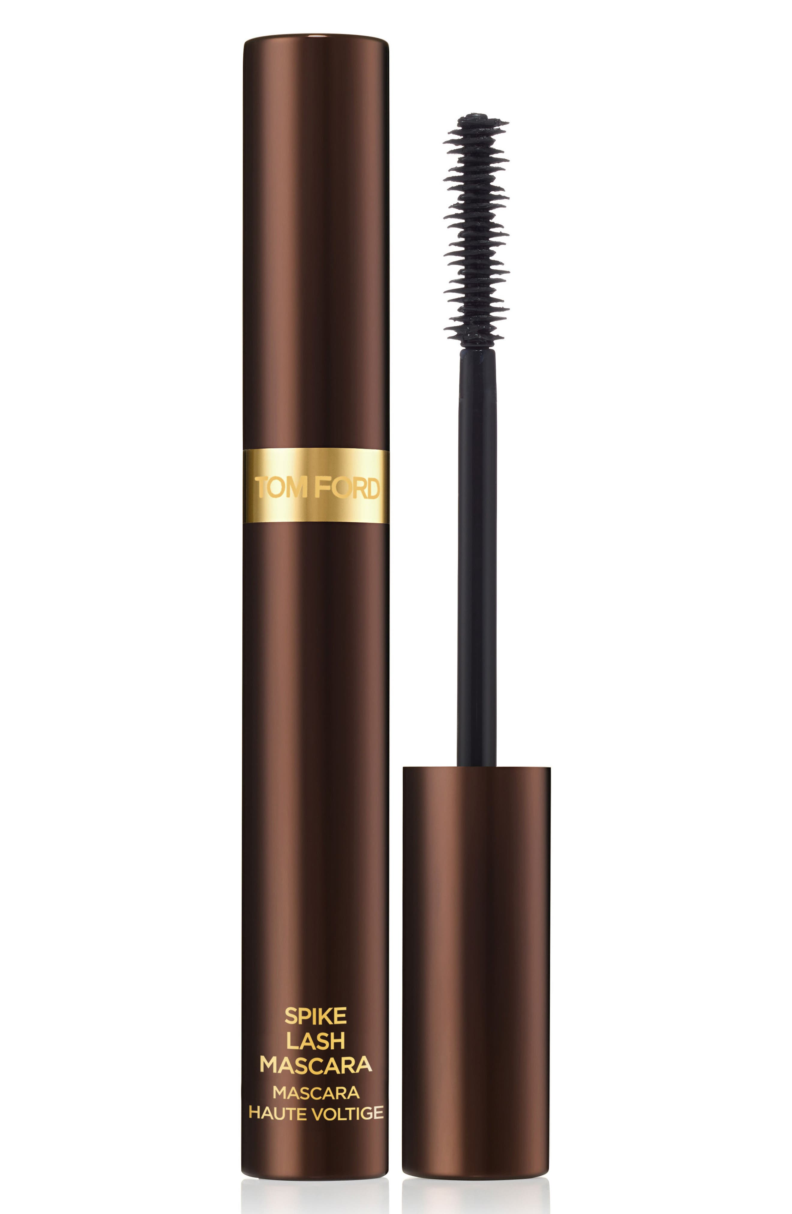Spike Lash Mascara,                         Main,                         color, No Color