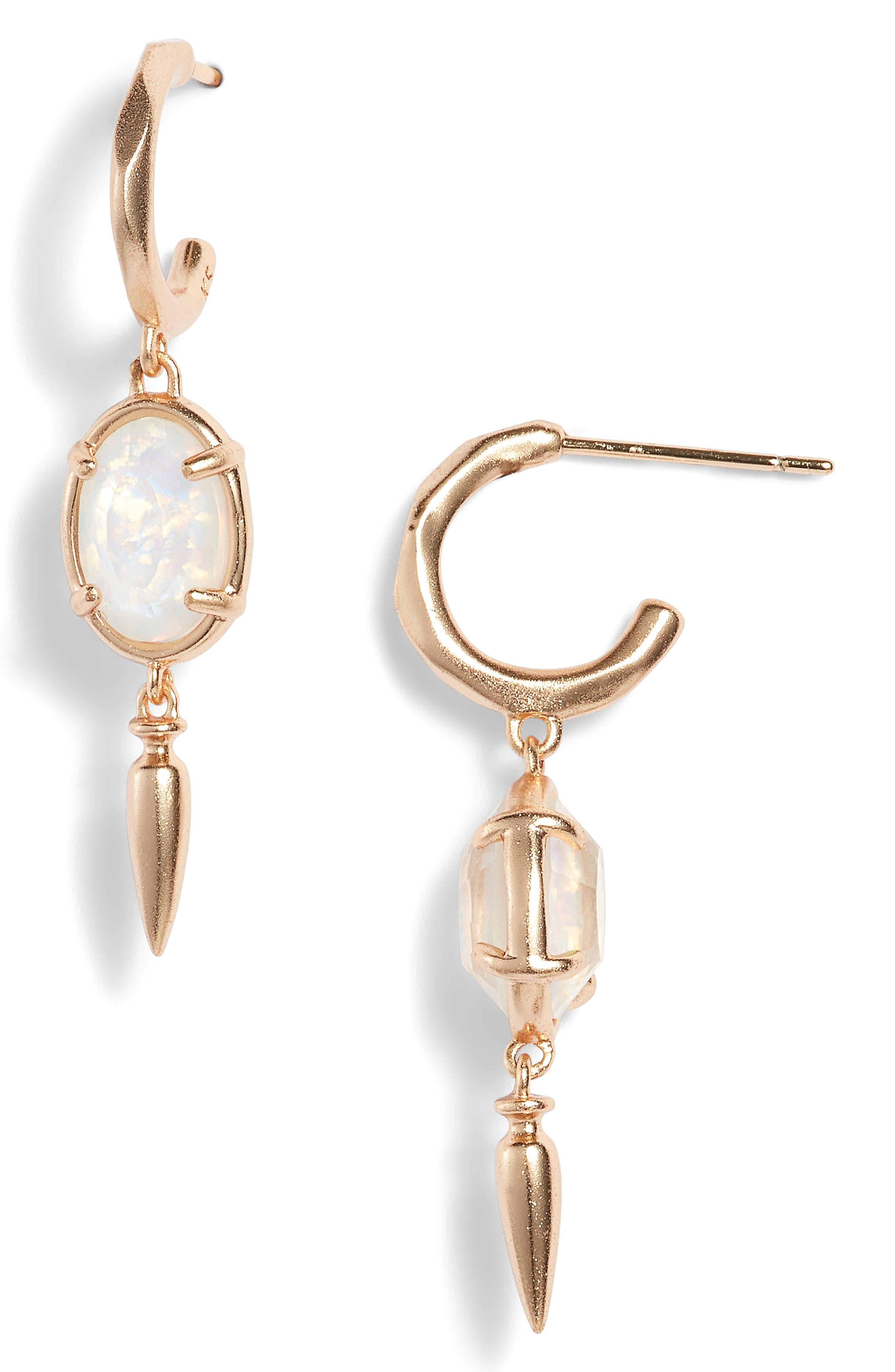 Kendra Scott Trixie Drop Earrings