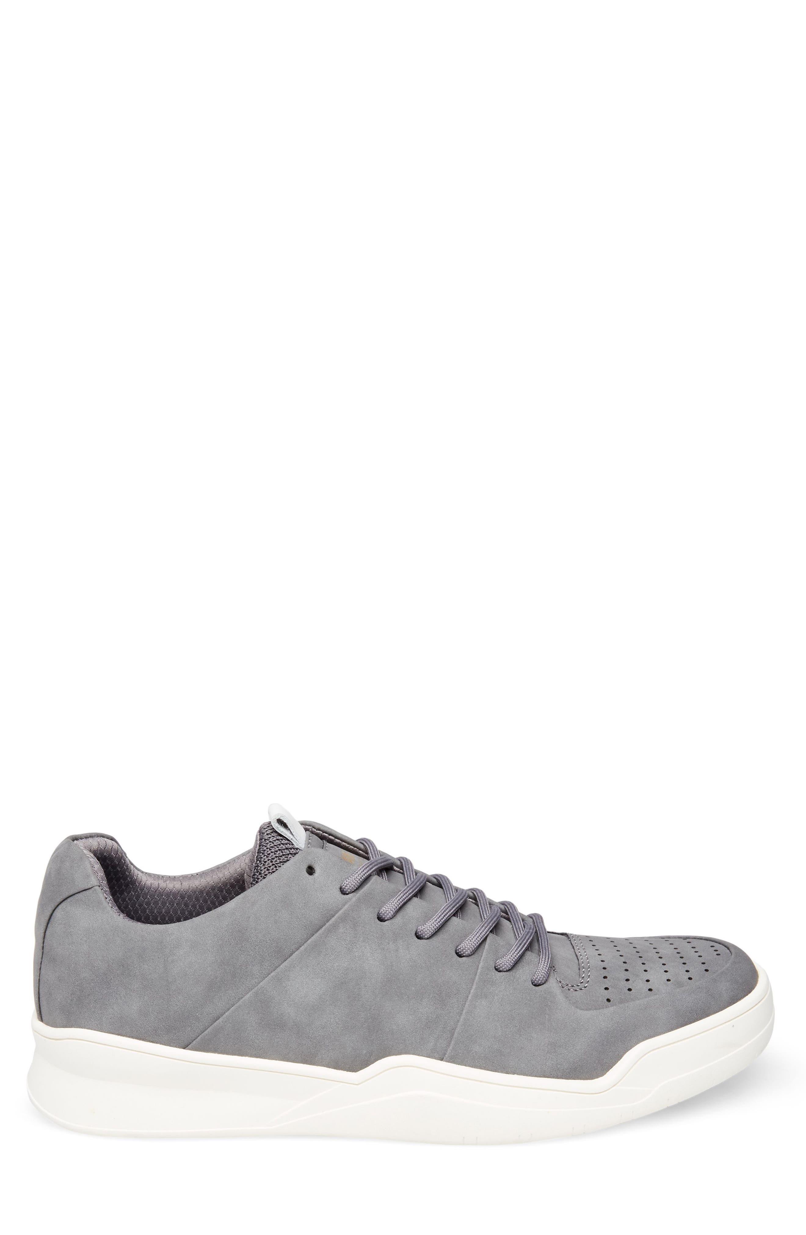 Vantage Sneaker,                             Alternate thumbnail 3, color,                             Grey