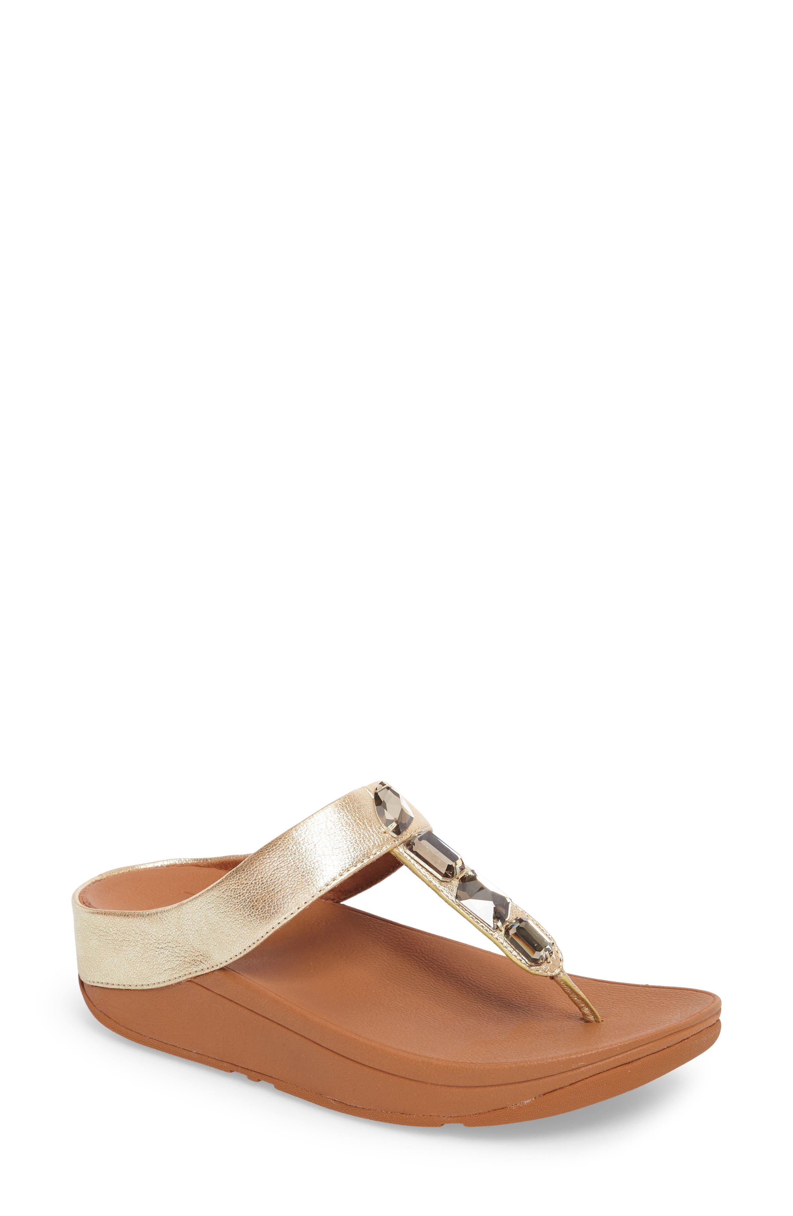 FitFlop Roka Sandal (Women)