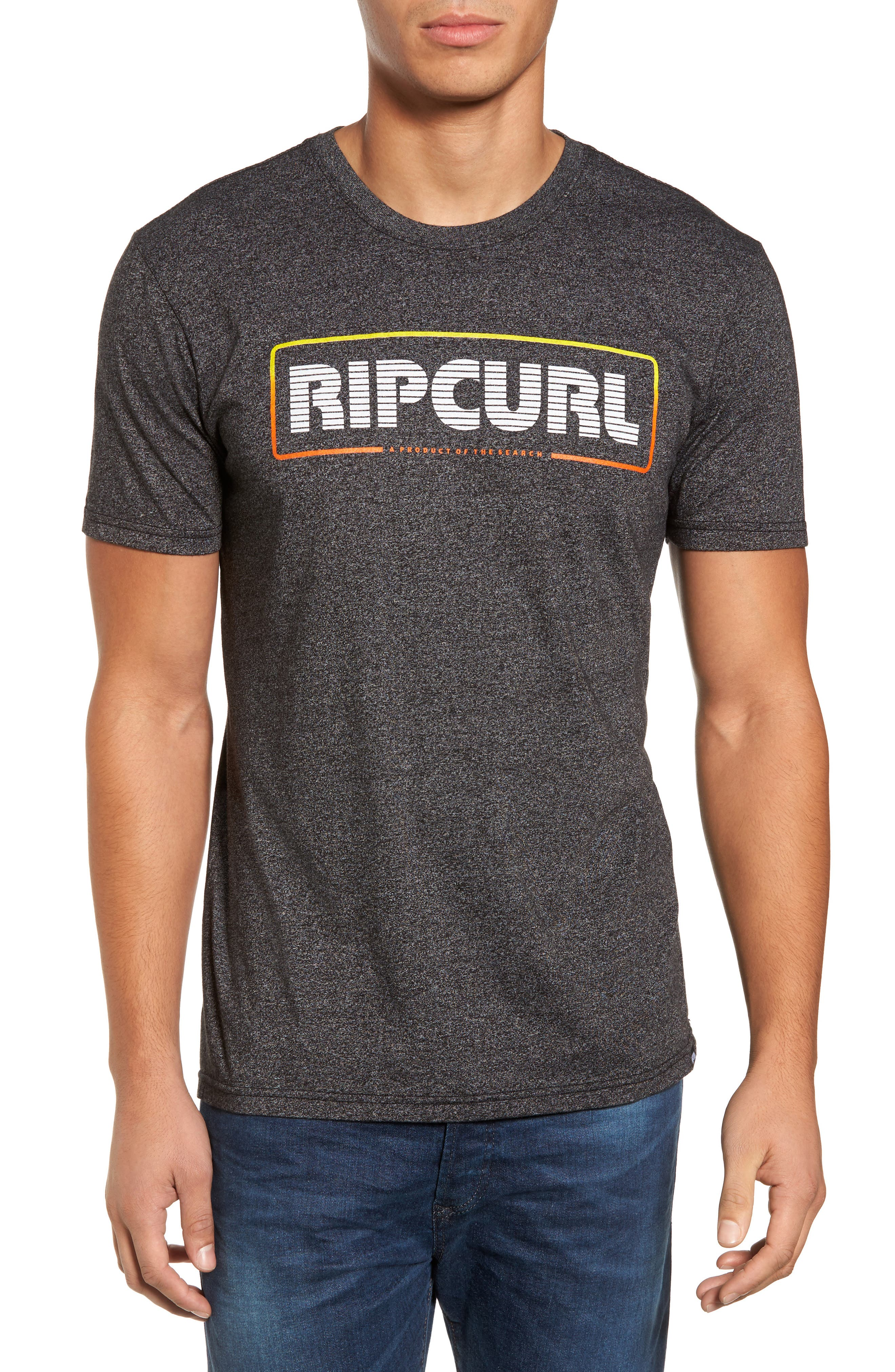 Rip Curl Winky's Crewneck T-Shirt