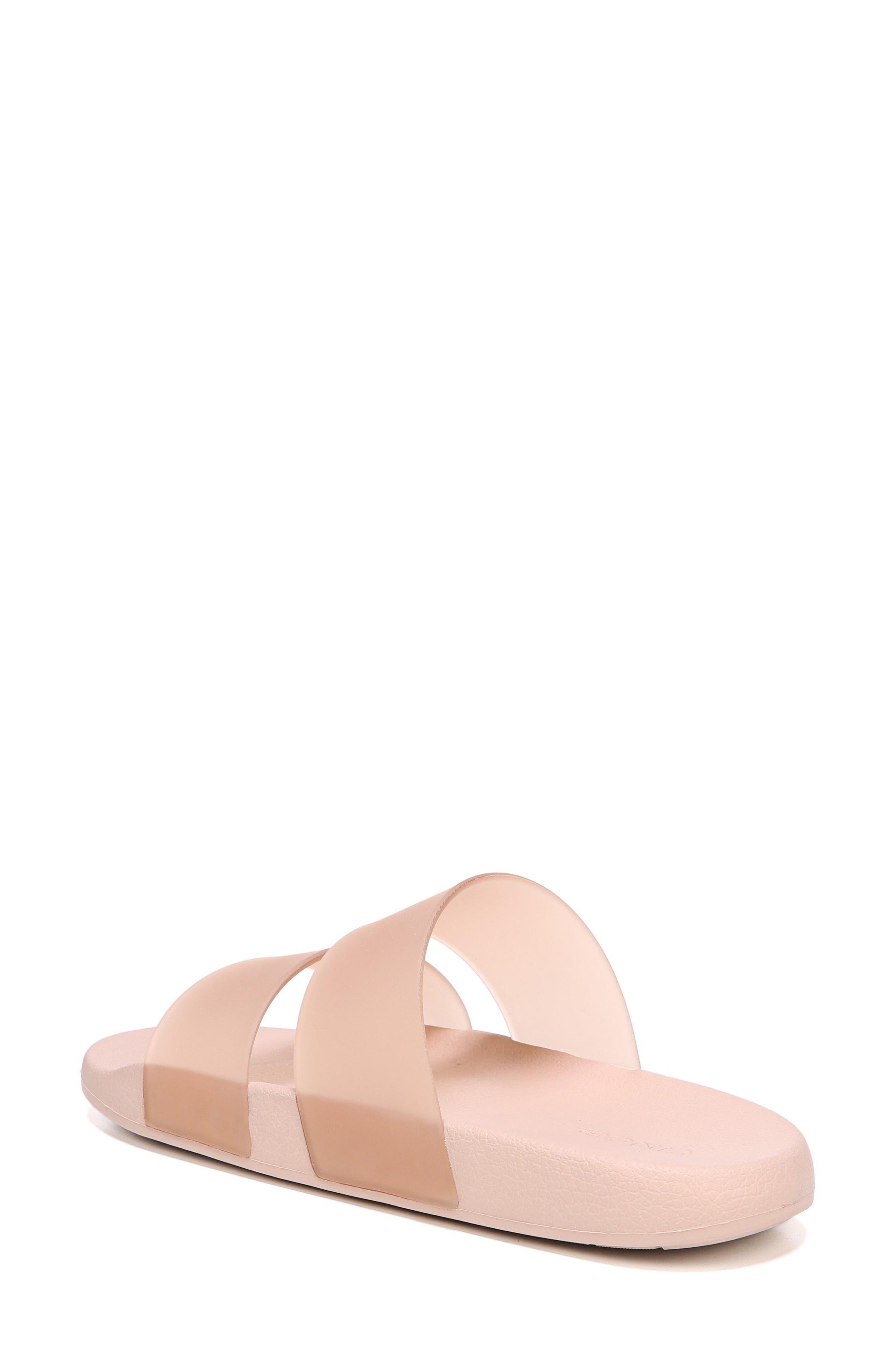 Alternate Image 2  - Vince Wynne Slide Sandal (Women)