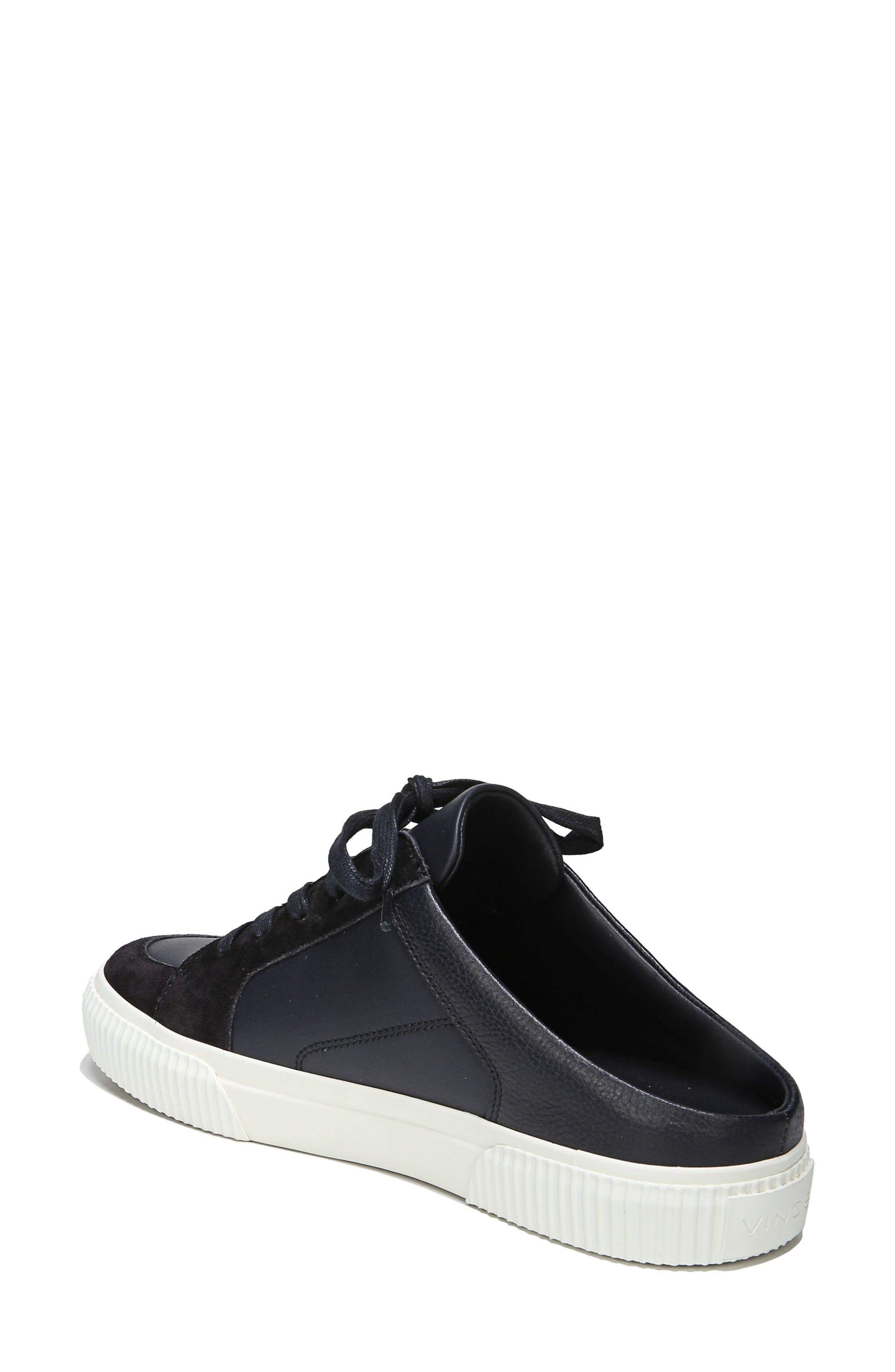 Kess Slip-On Sneaker,                             Alternate thumbnail 2, color,                             Coastal