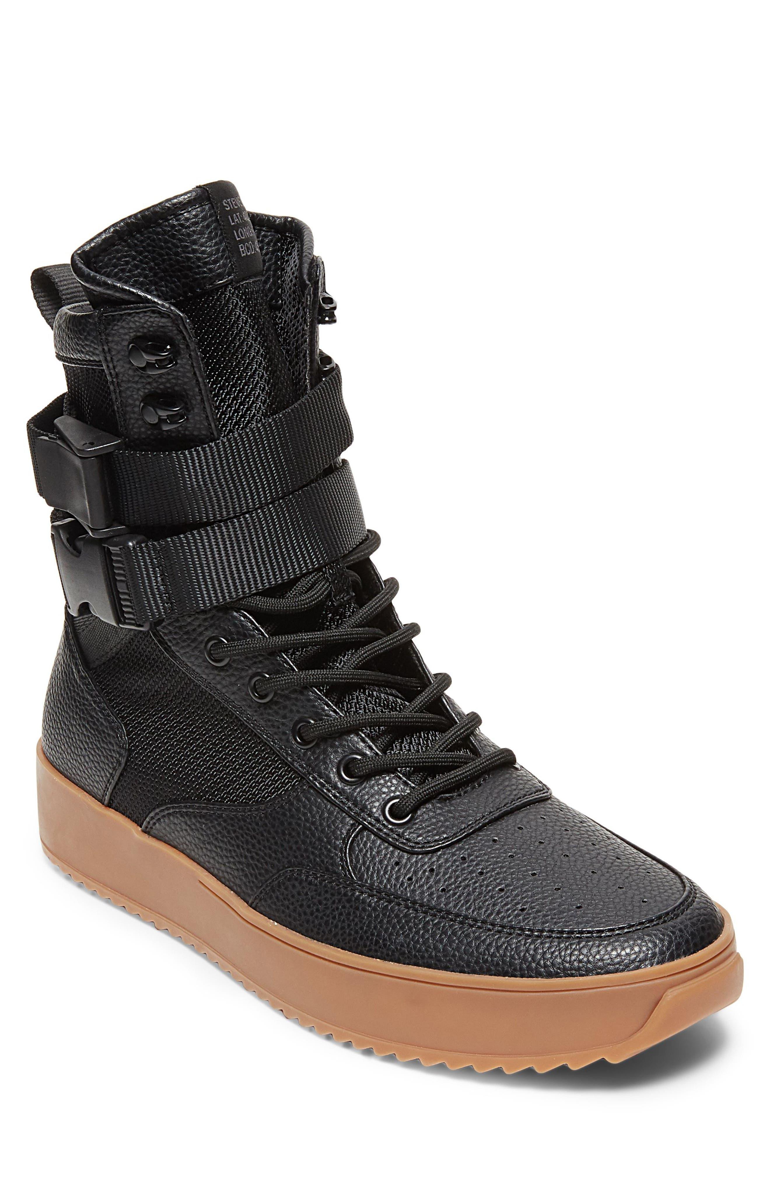 Zeroday Sneaker,                             Main thumbnail 1, color,                             Black