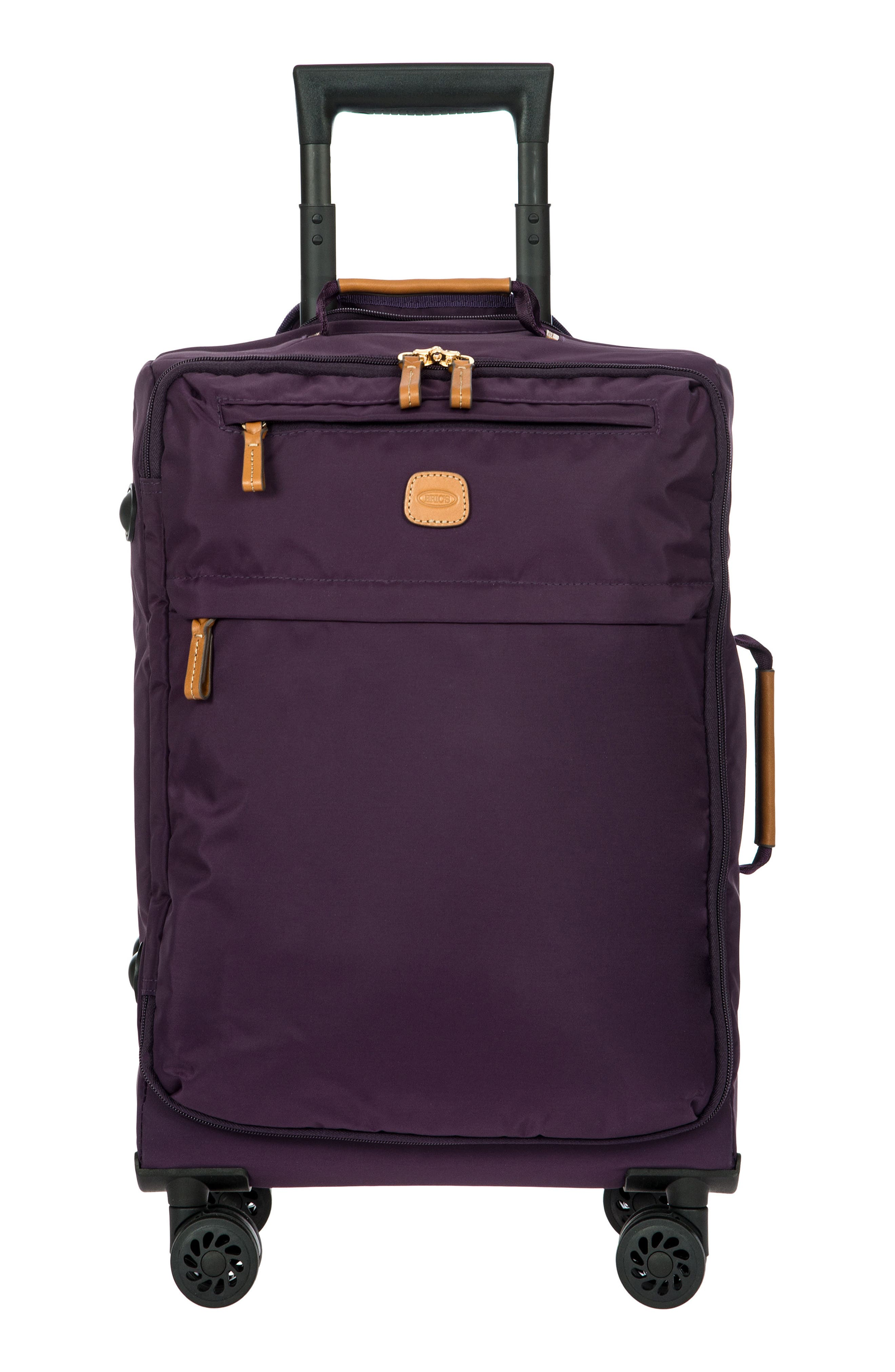 Alternate Image 1 Selected - Bric's X-Bag 21-Inch Spinner Carry-On
