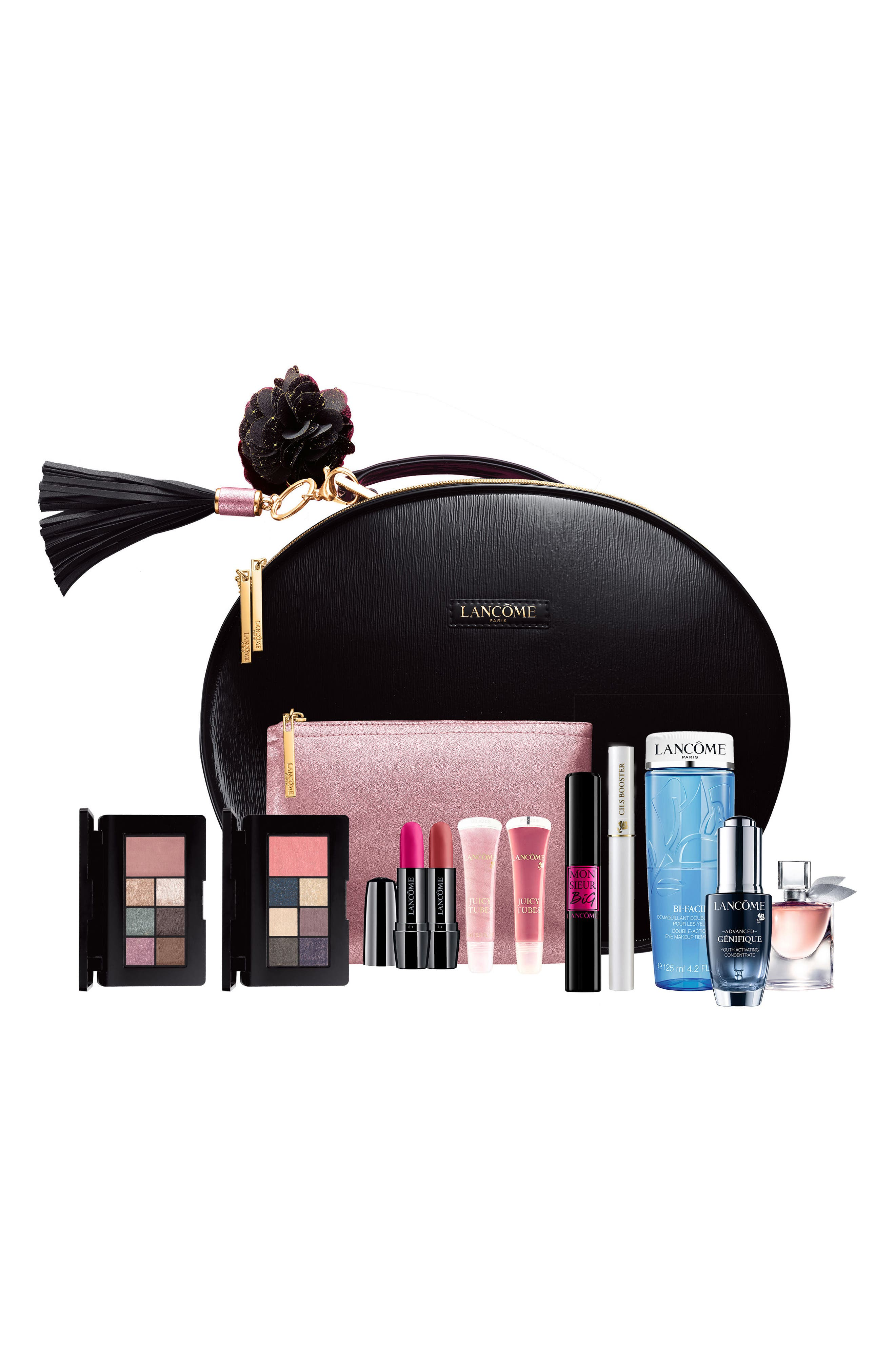 claire 39 s heart makeup kit. lancôme holiday beauty box purchase with any ($350 value) claire 39 s heart makeup kit