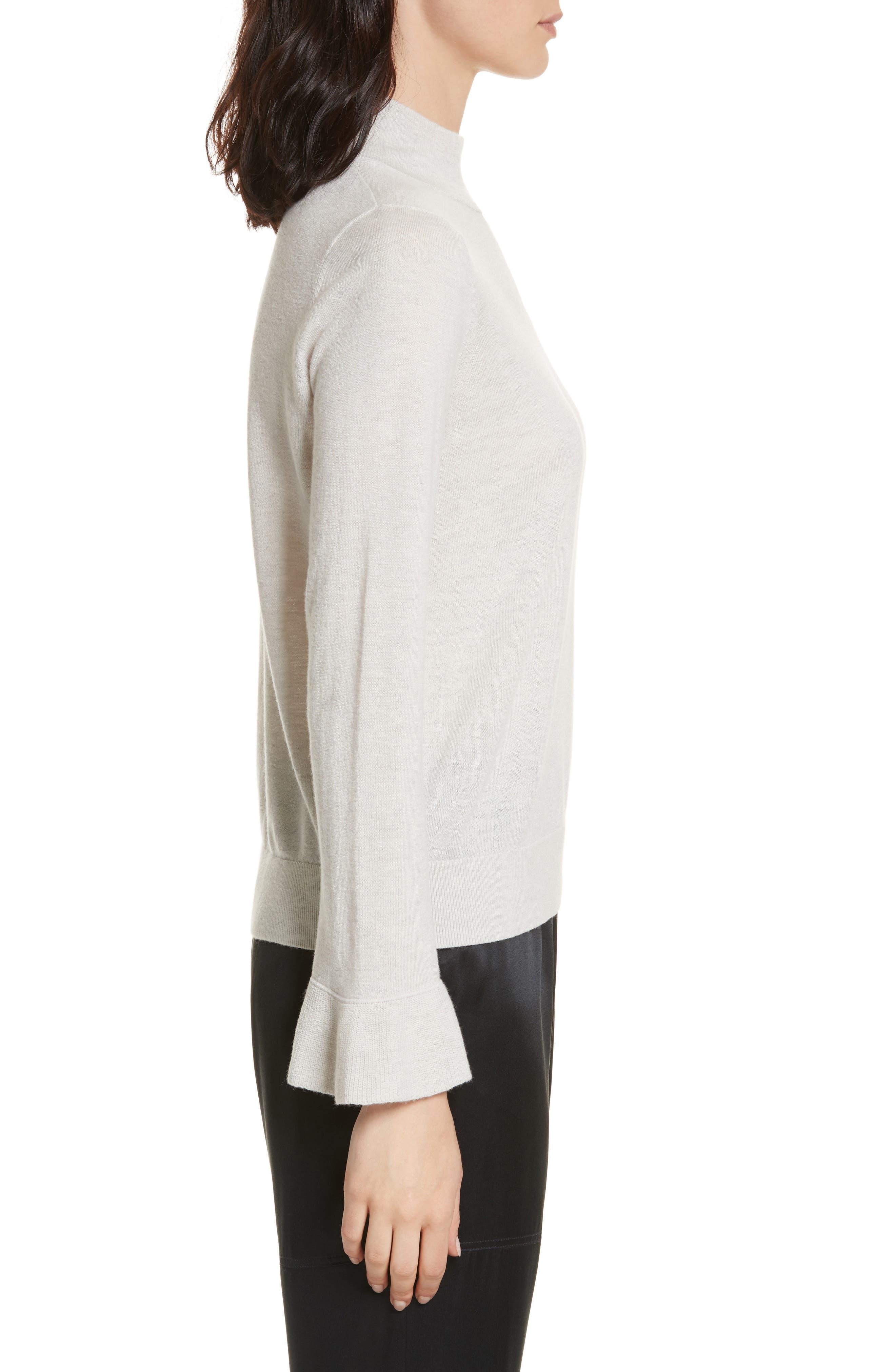Alternate Image 4  - Joie Deryn Wool & Silk Sweater