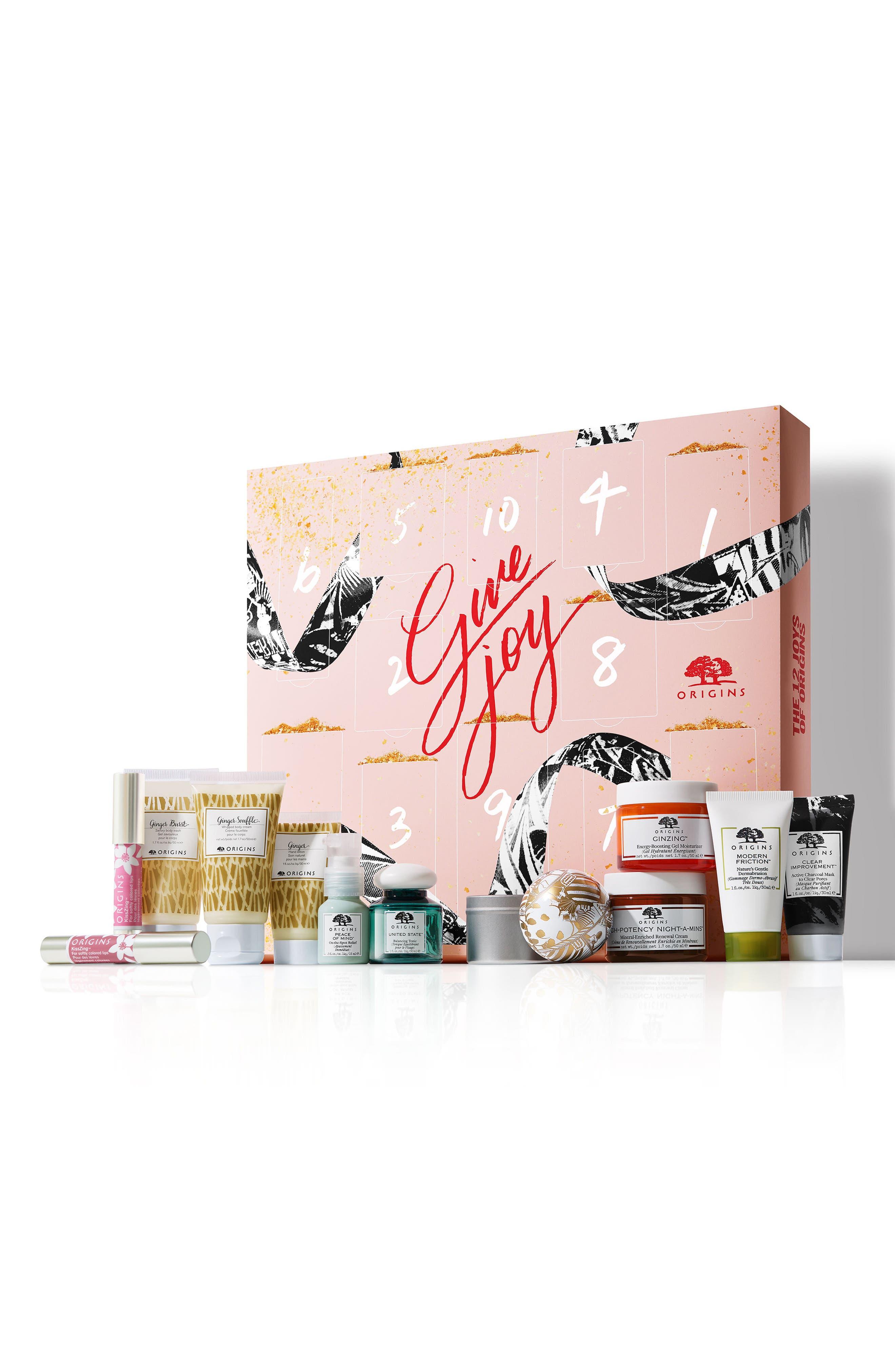 Main Image - Origins Give Joy Advent Calendar Collection ($170 Value)