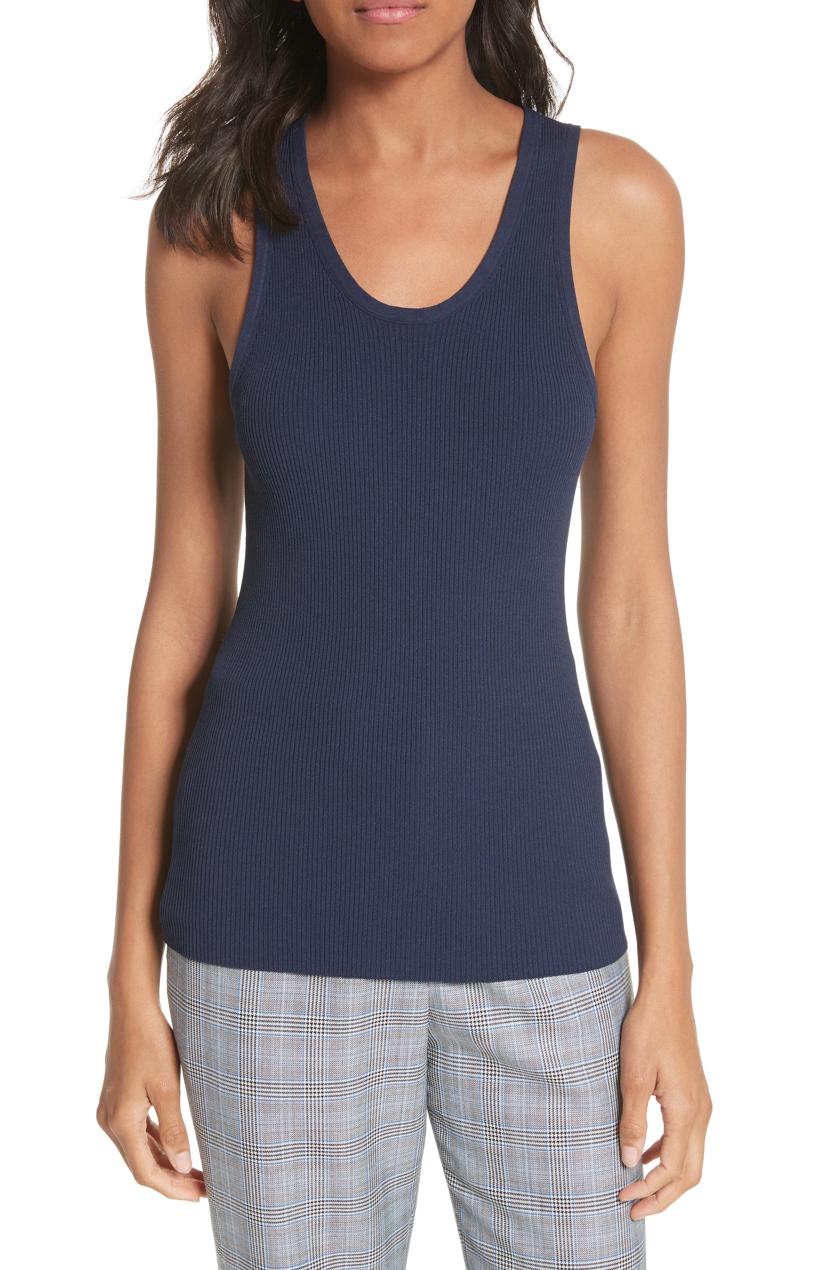 Tibi Seamless Sweater Tank