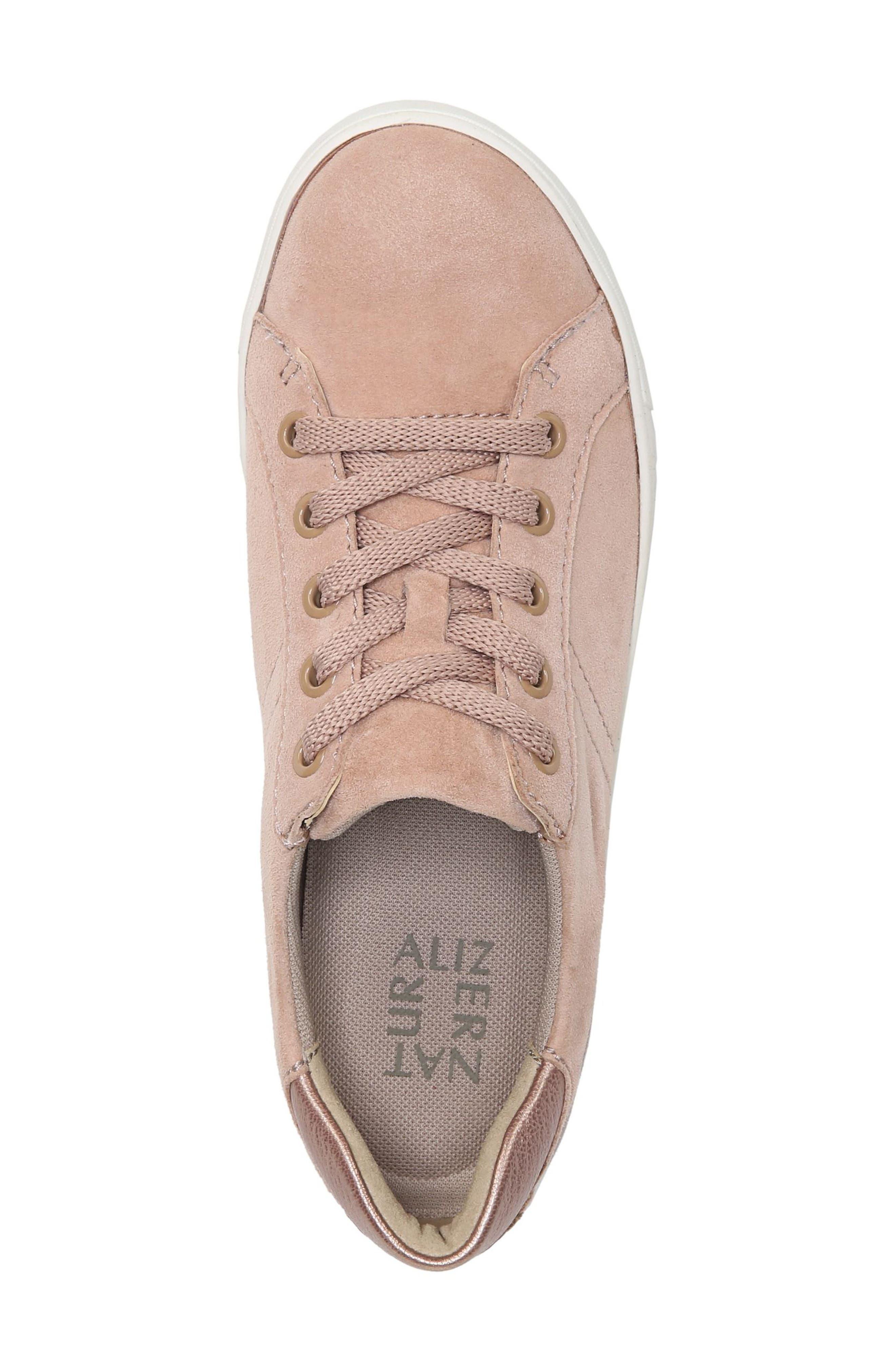 Alternate Image 5  - Naturalizer Morrison Sneaker (Women)