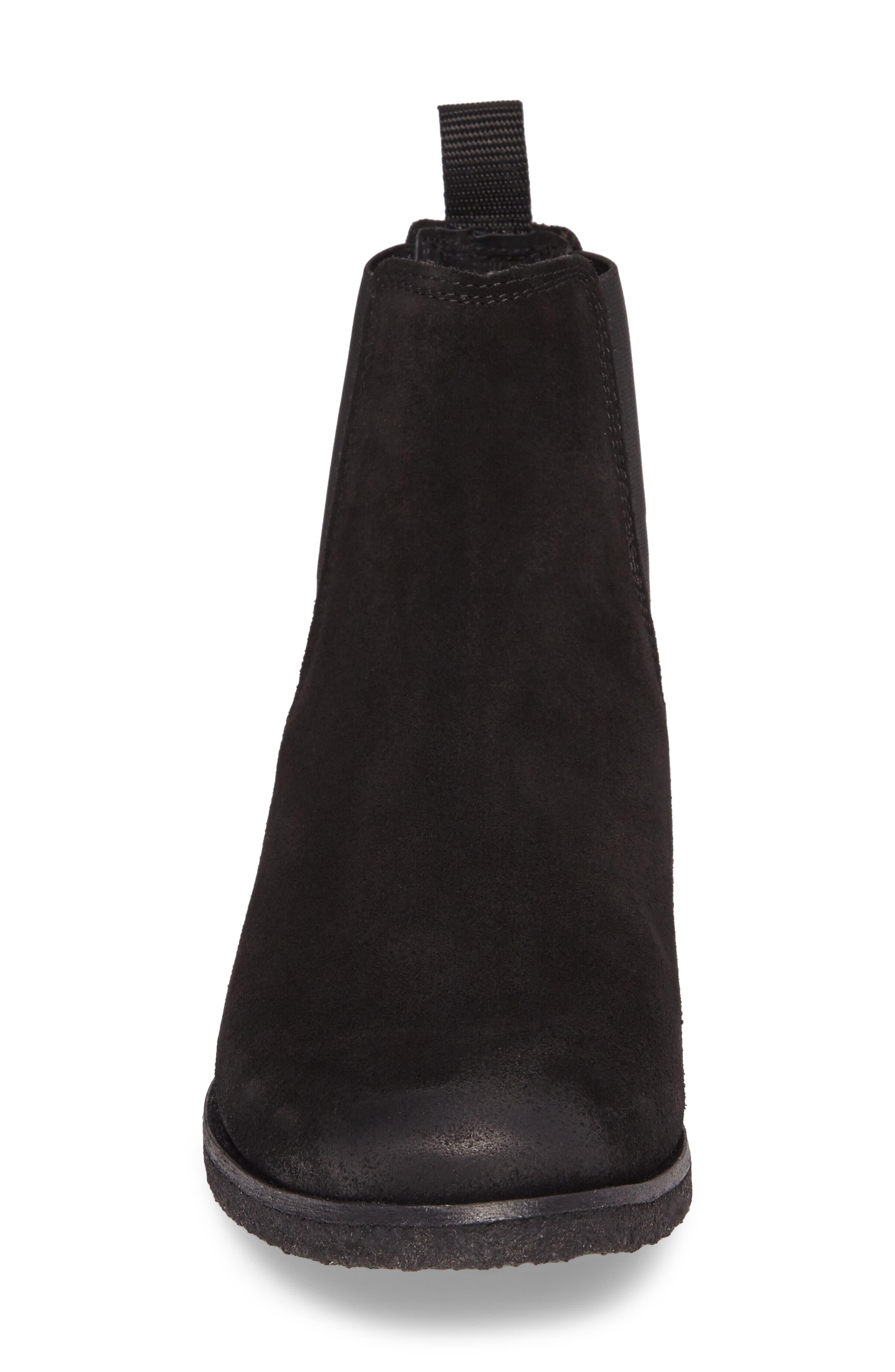 Alternate Image 4  - Supply Lab Jared Chelsea Boot (Men)