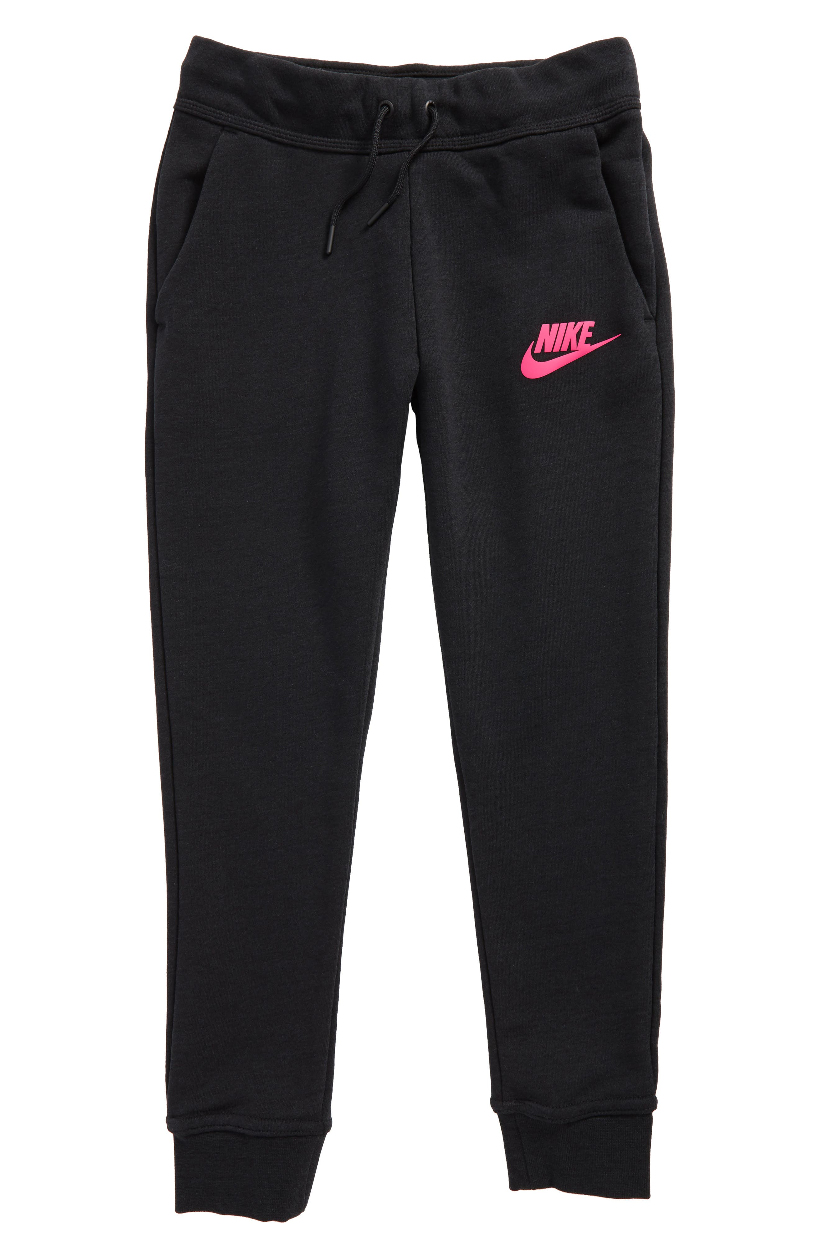 Nike Sportswear Modern Pants (Big Girls)
