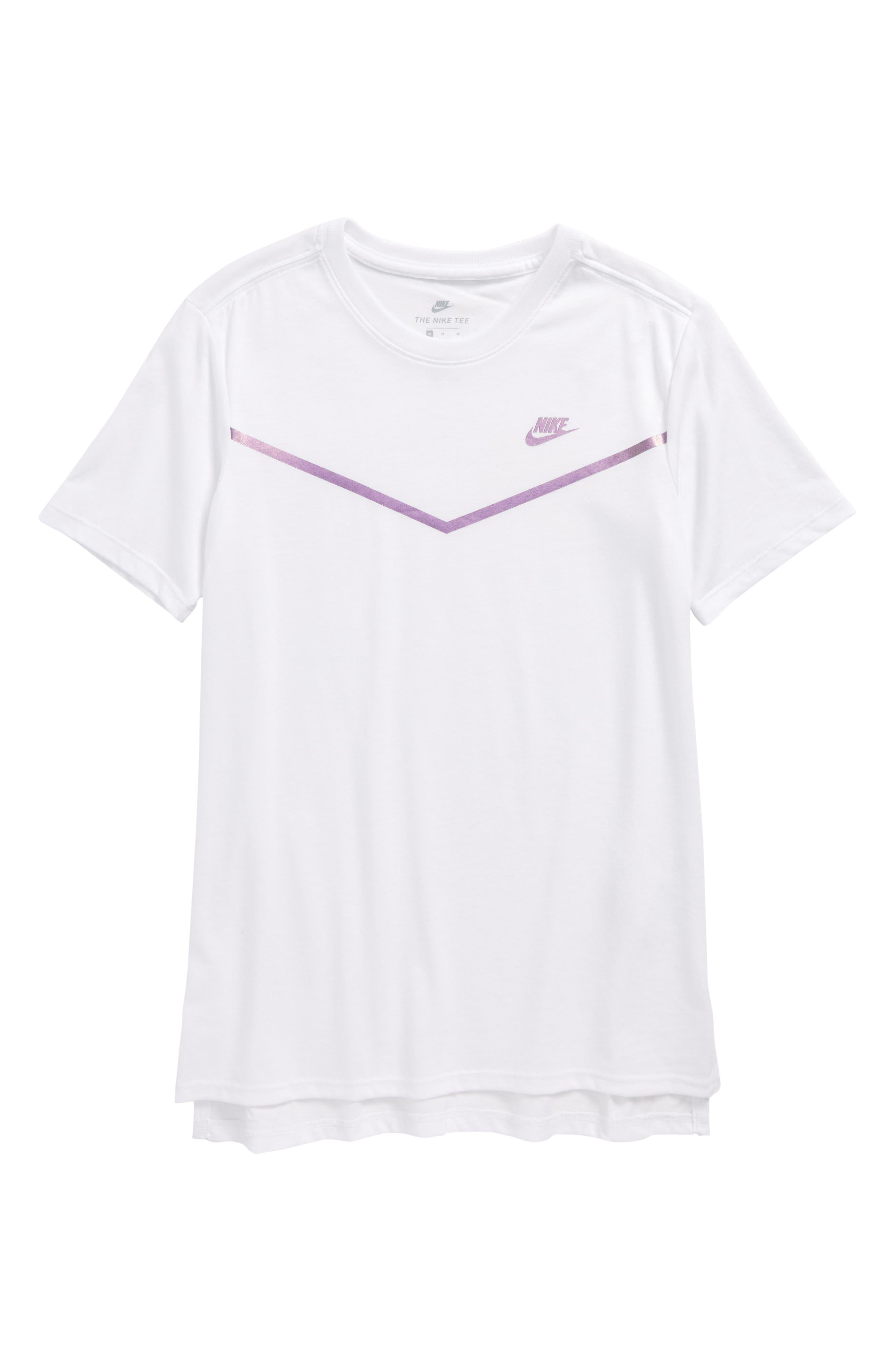 Nike Dry Futura T-Shirt (Little Boys & Big Boys)