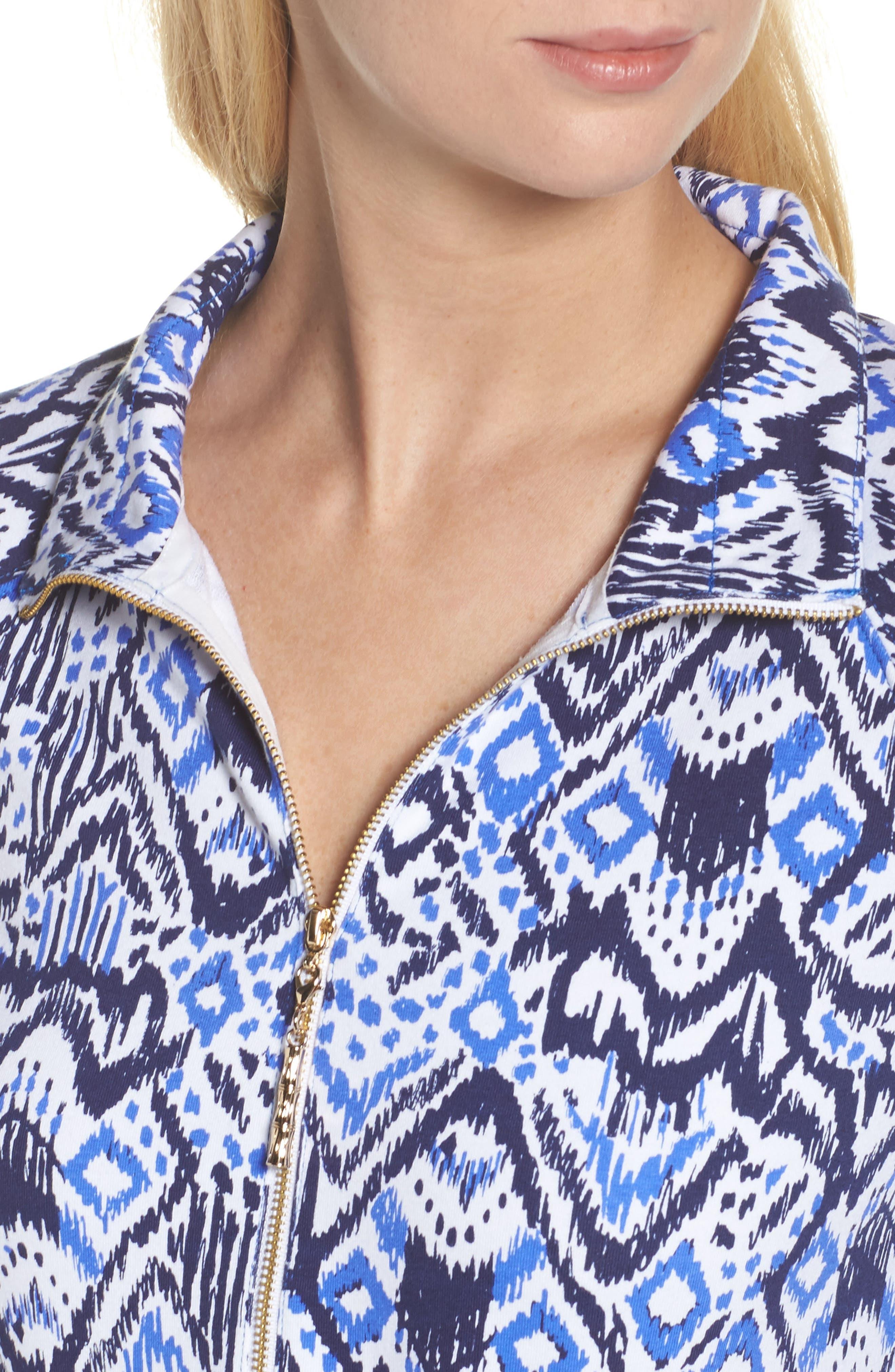 Alternate Image 4  - Lilly Pulitzer® Skipper UPF 50+ Dress