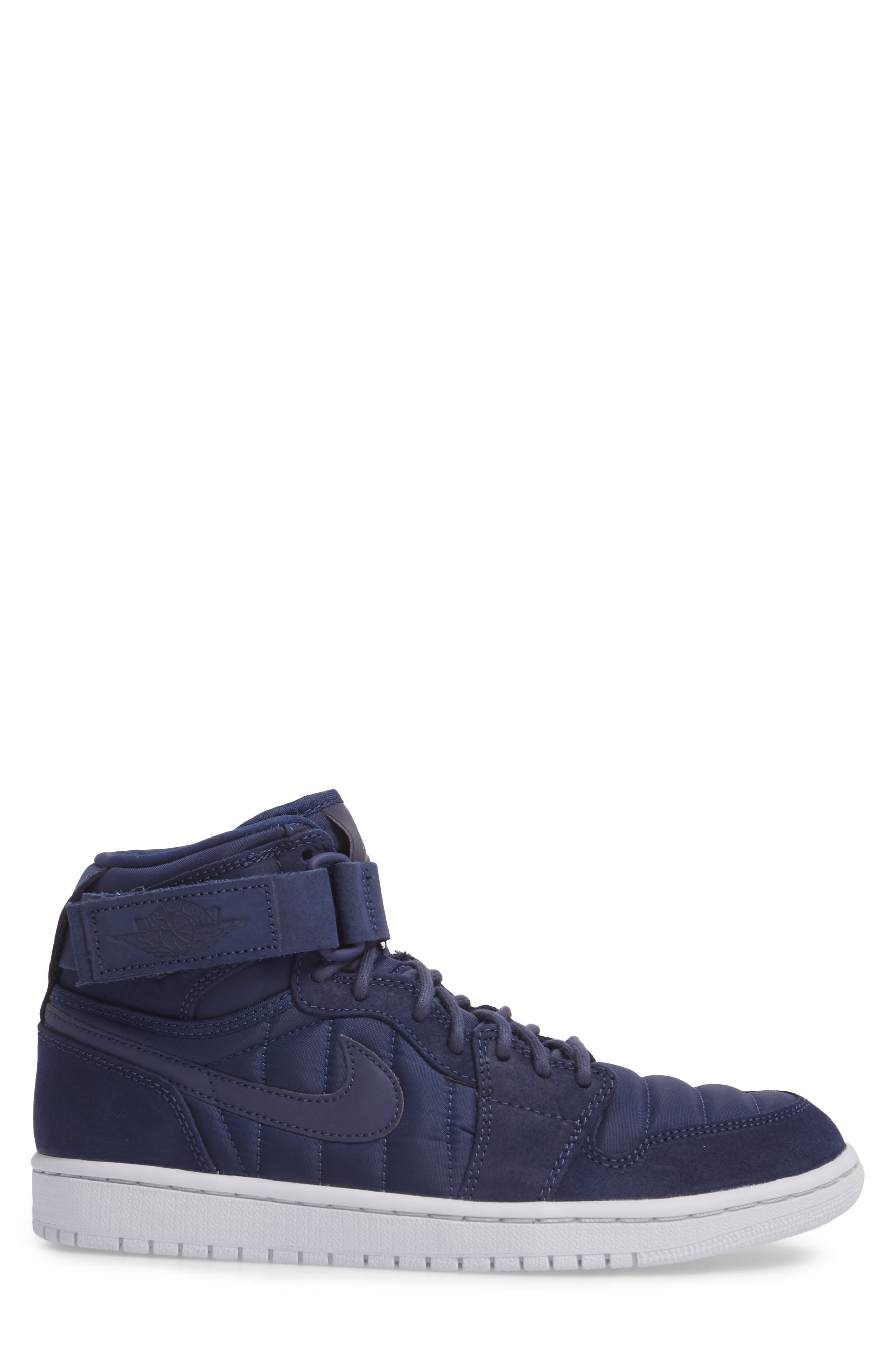 Alternate Image 3  - Nike Air Jordan 1 Sneaker (Men)