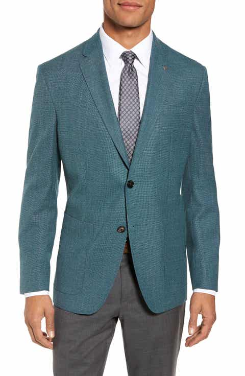 Green Blazers & Sport Coats for Men | Nordstrom