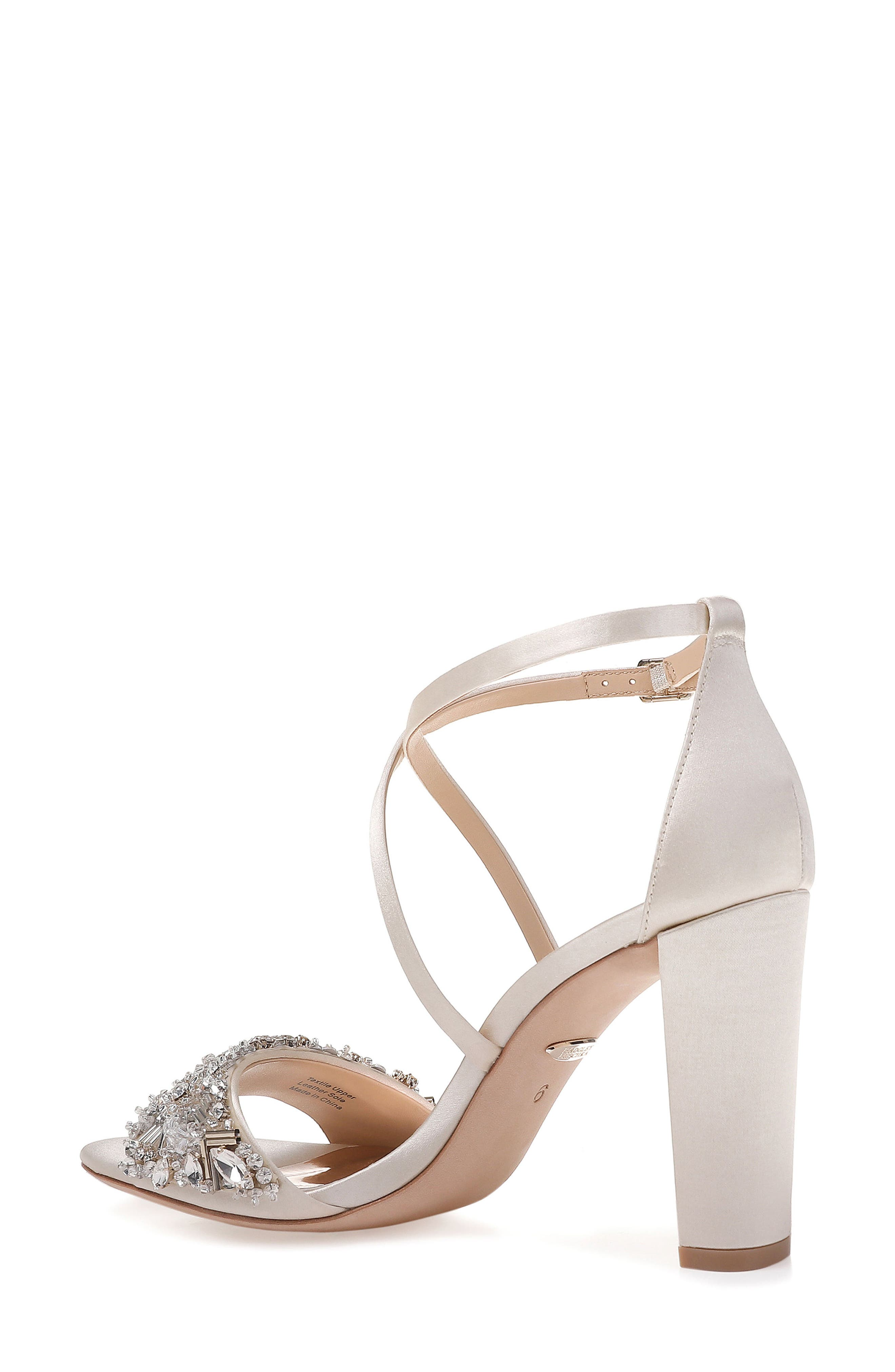 f3196b70e286 Women s Badgley Mischka Collection Sandals