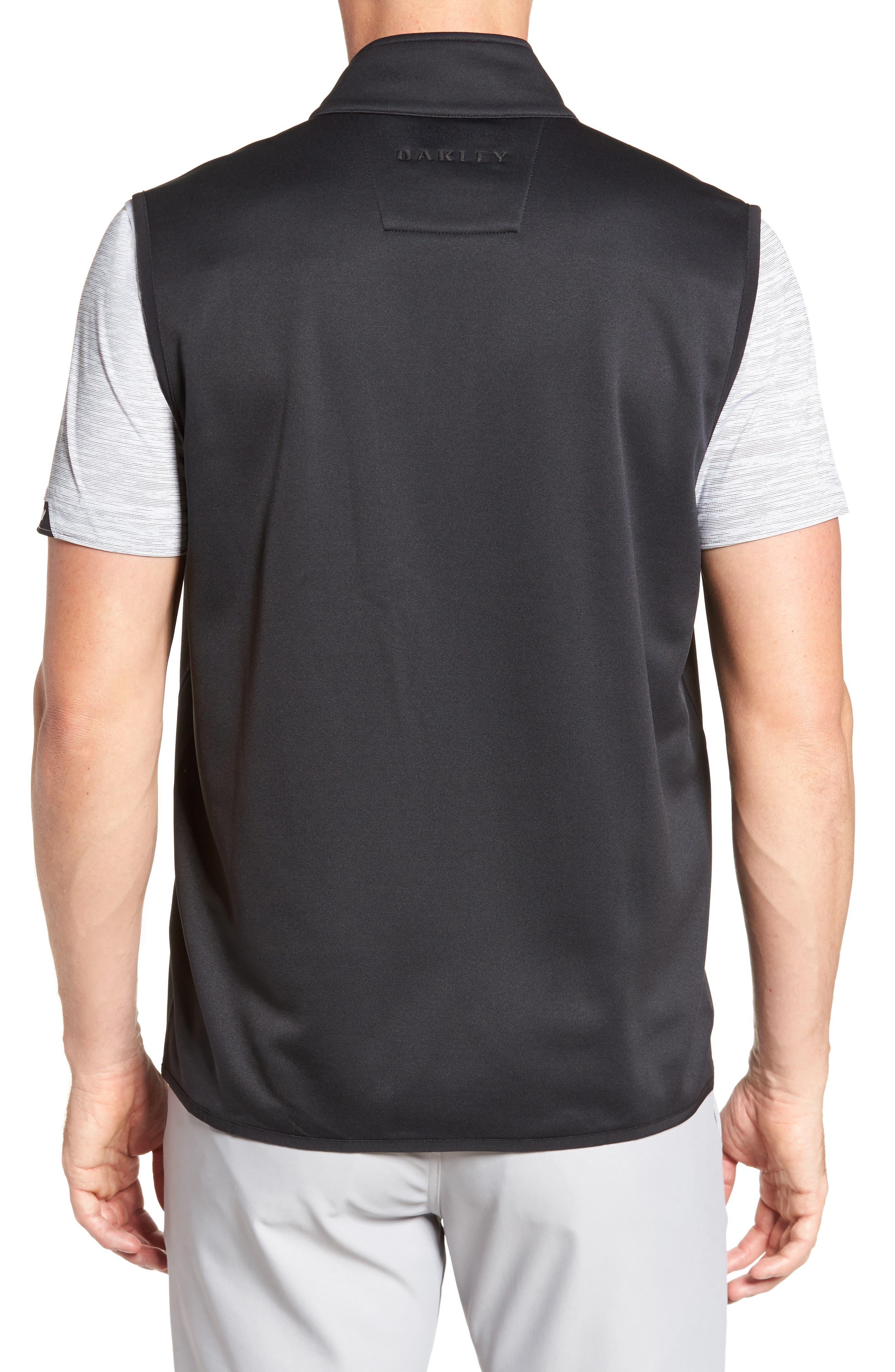 Range Vest,                             Alternate thumbnail 2, color,                             Blackout
