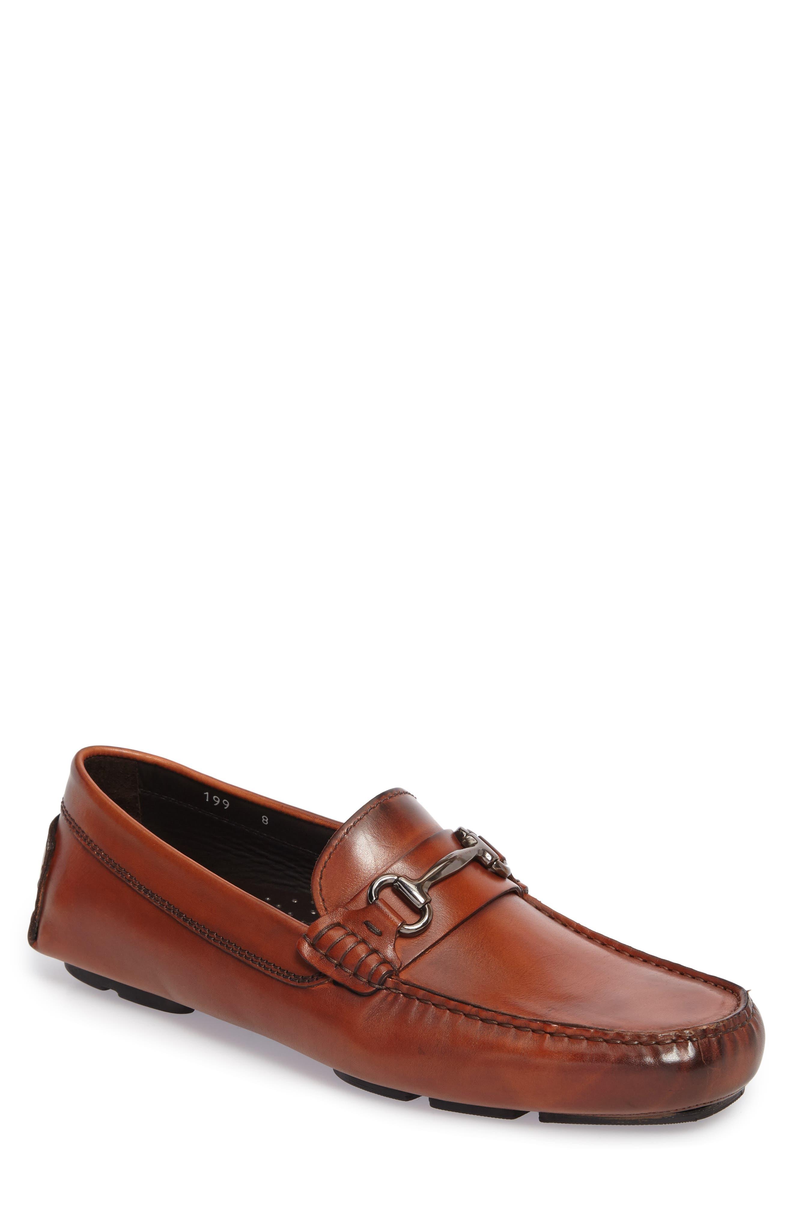 To Boot New York Del Amo Driving Shoe (Men)