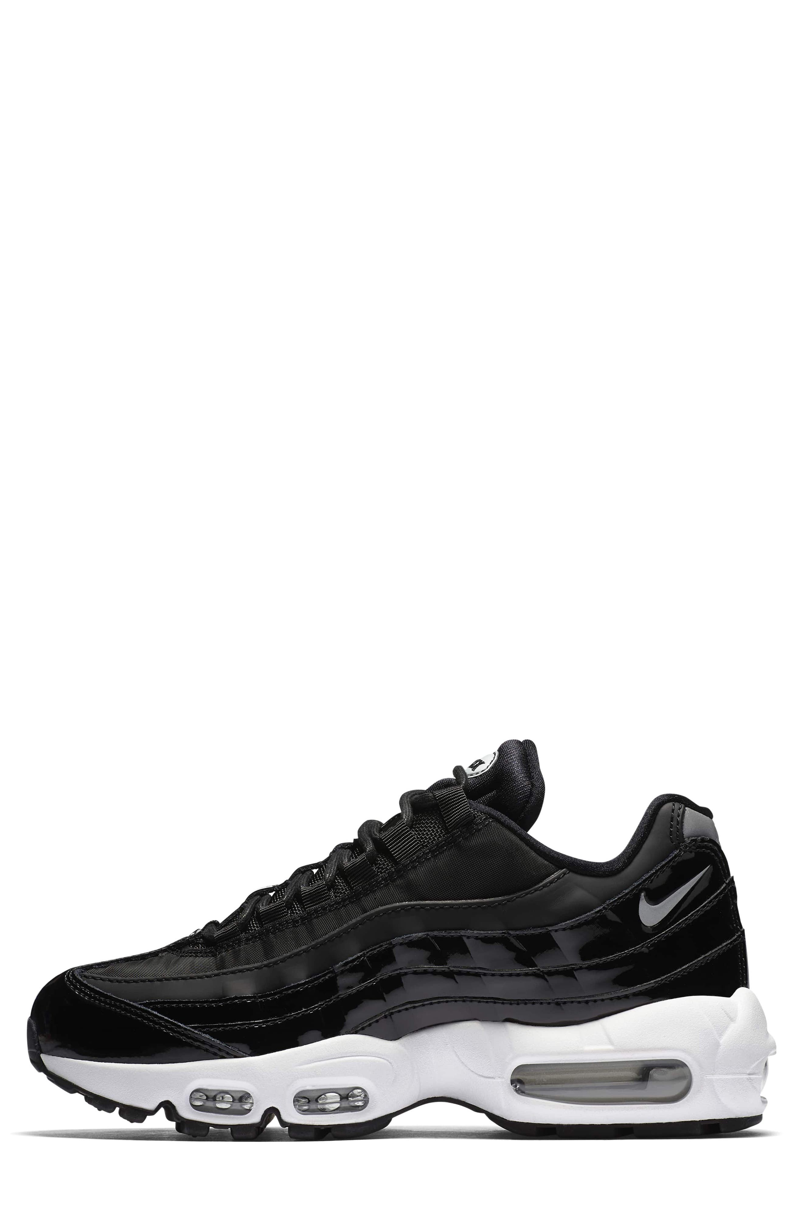 Alternate Image 2  - Nike Air Max 95 Special Edition Running Shoe (Women)