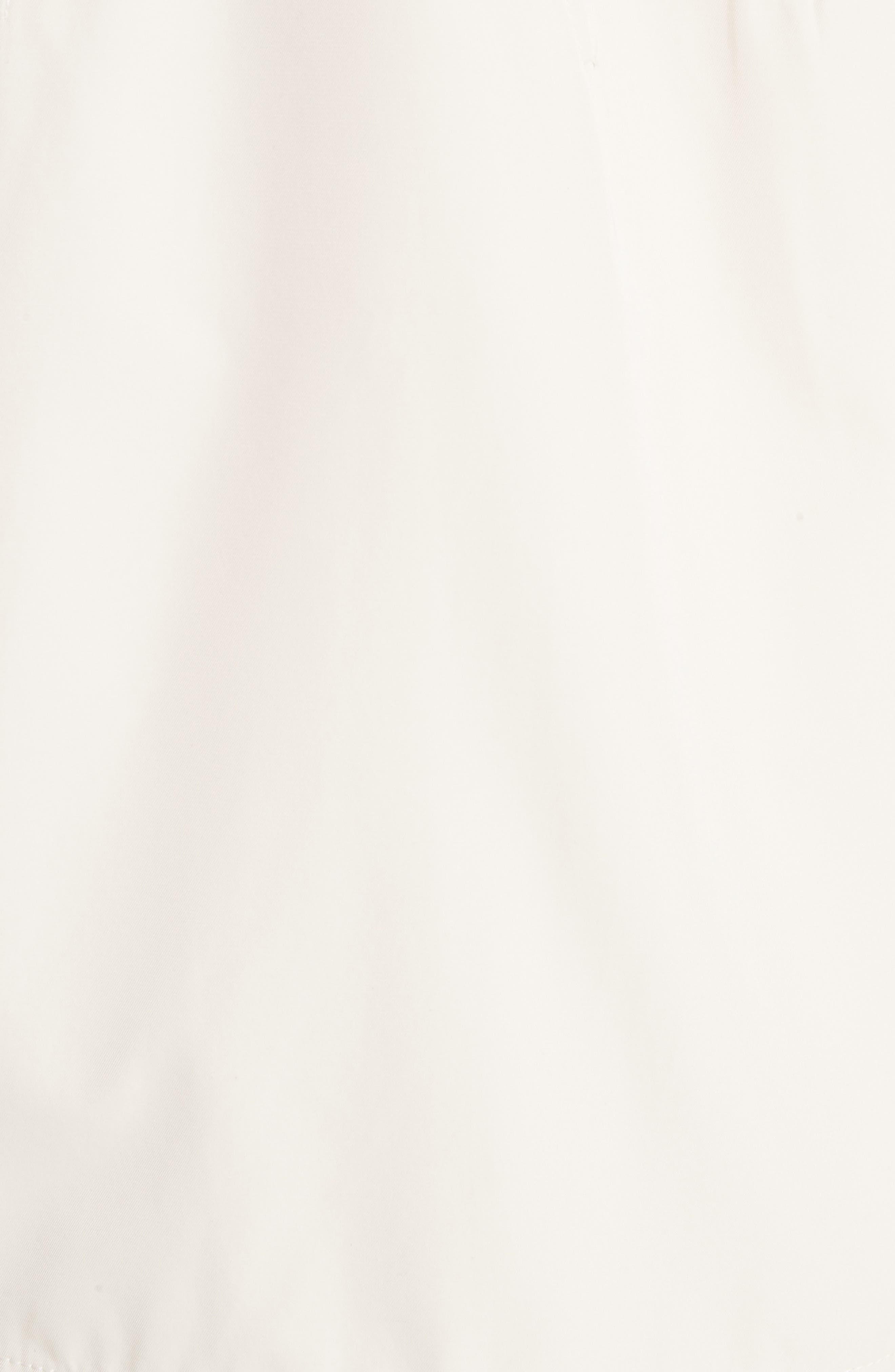 Alternate Image 5  - Moncler Audrey Water Resistant Hooded Raincoat