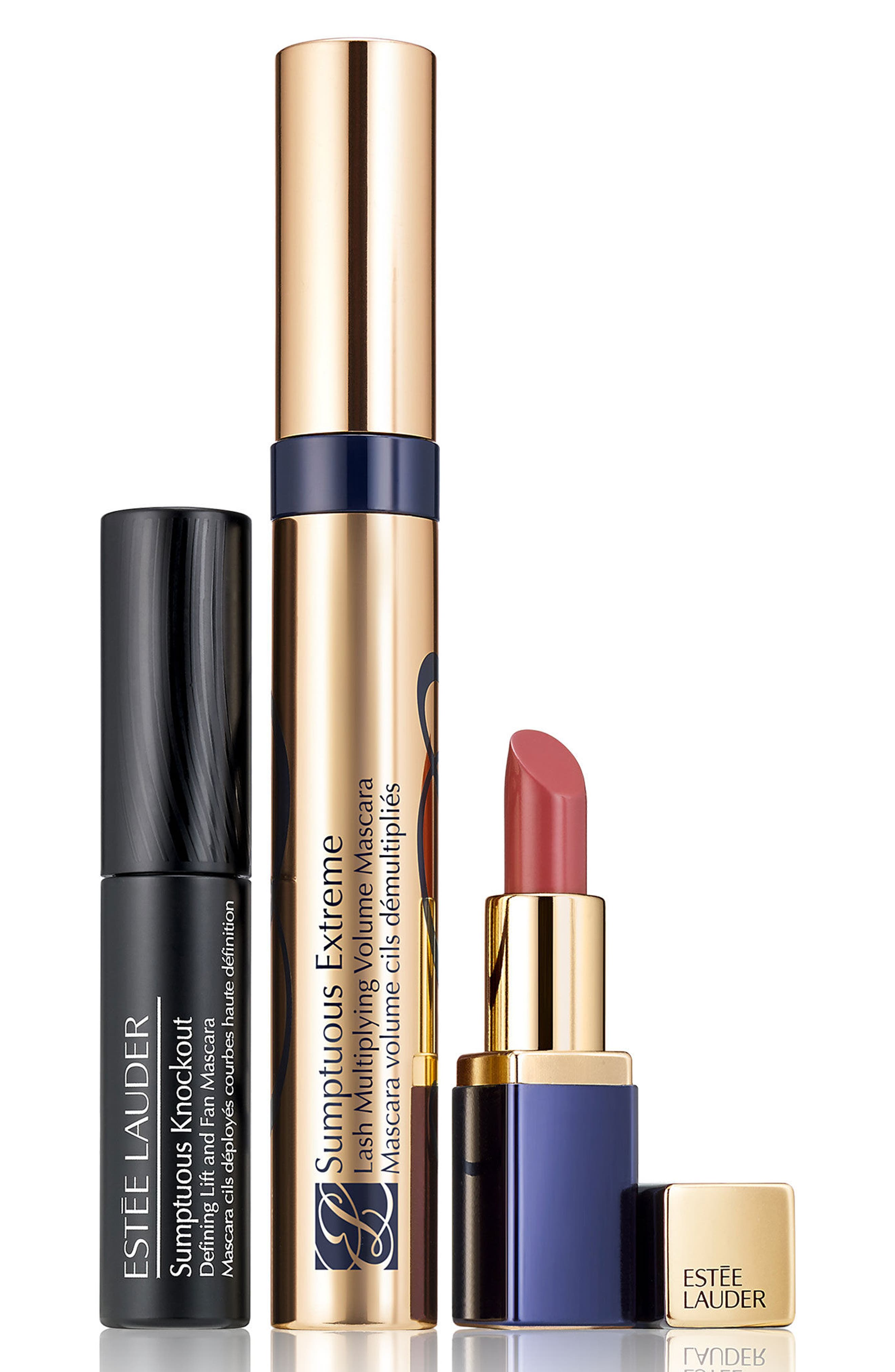 Estée Lauder Extreme Volume Lash Trio ($50 Value)